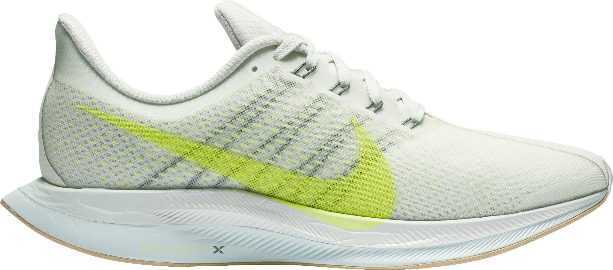 2c50b71a2938c Lyst - Nike Zoom Pegasus 35 Turbo Running Shoes in Green - Save 21%