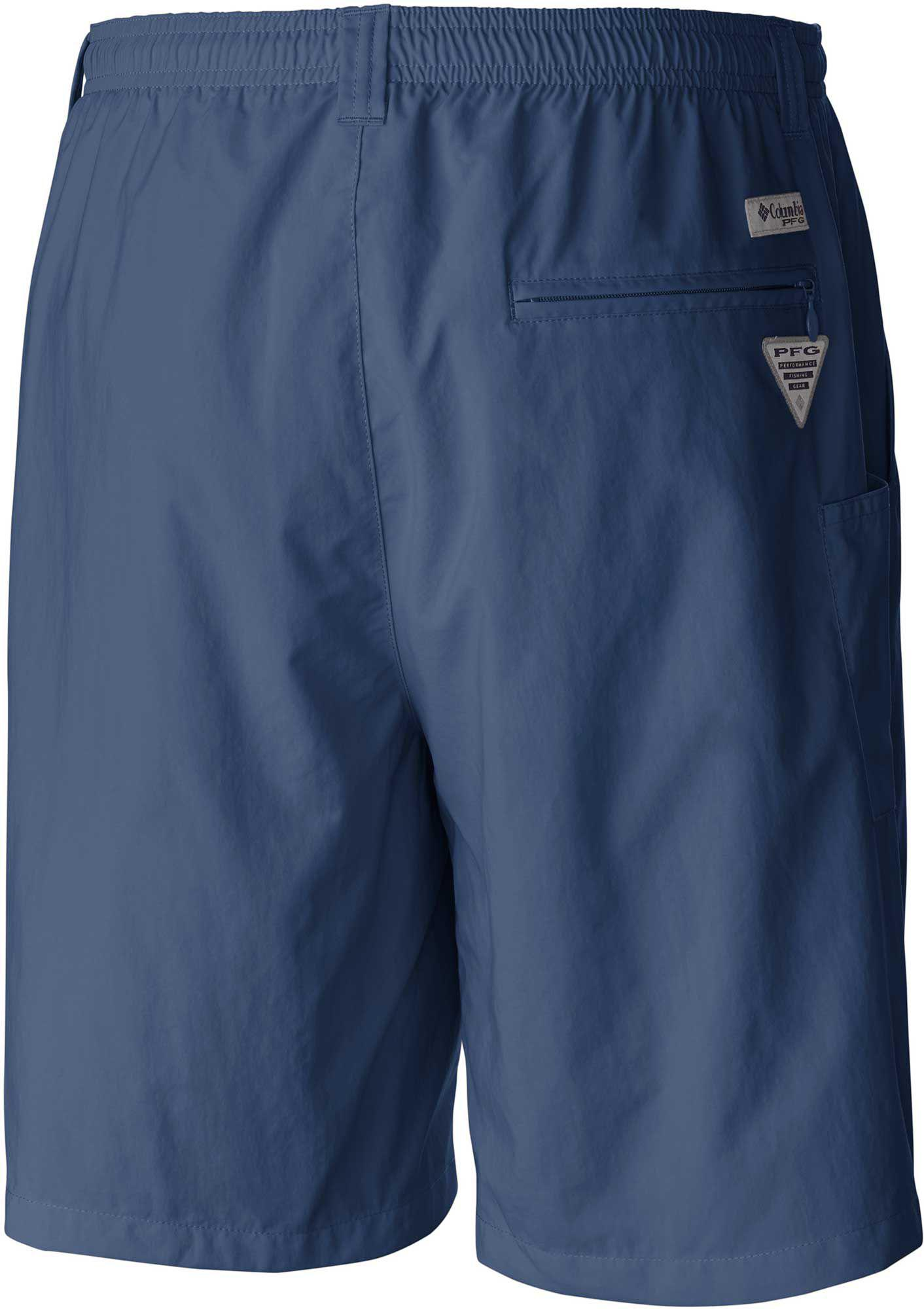 ca65446bd5 Lyst - Columbia Pfg Backcast Iii Water Trunks in Blue for Men
