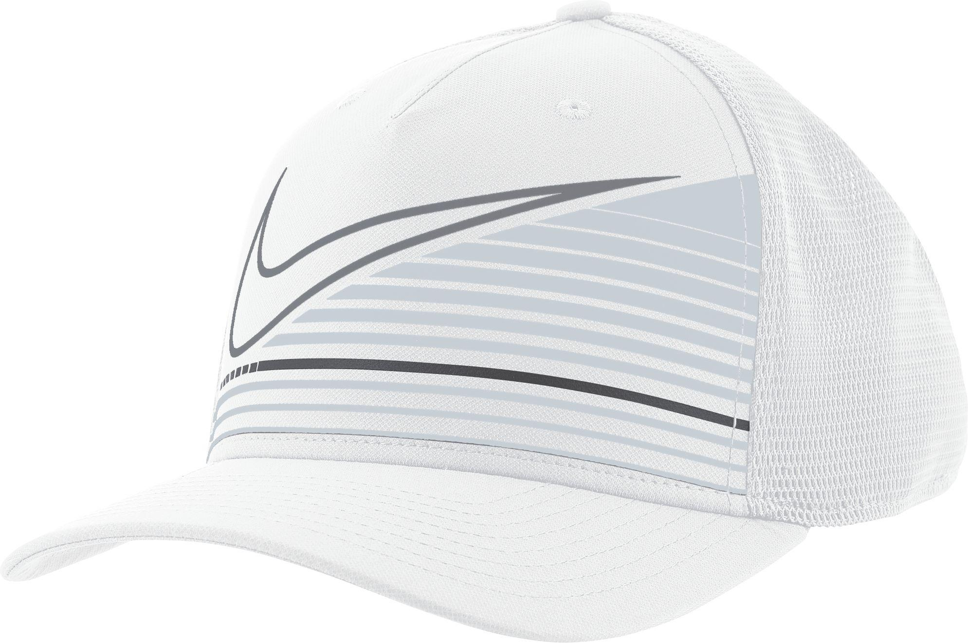 adf192bc2b818 Lyst - Nike Classic99 Print Golf Hat in White for Men
