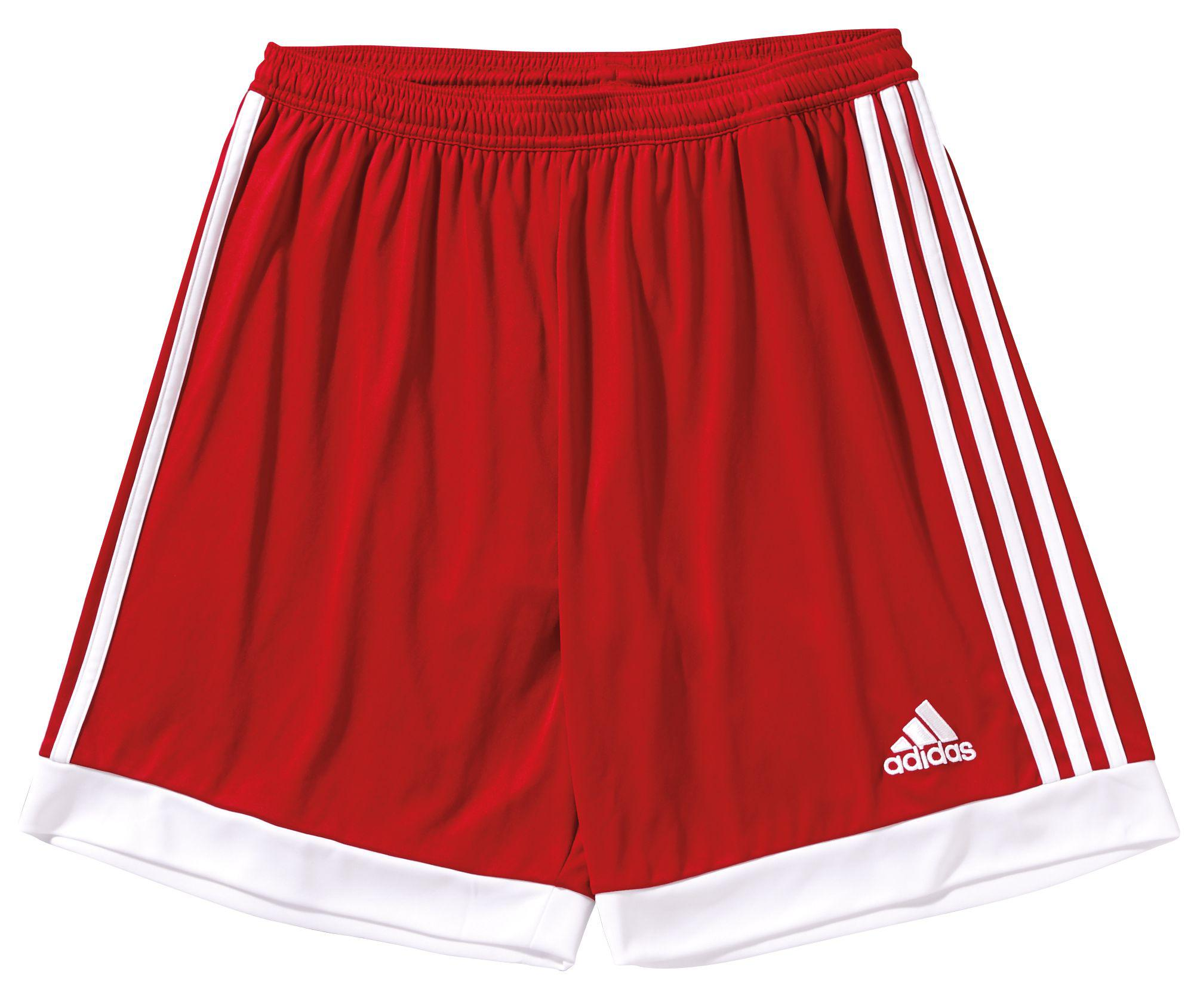 5a850f37c7b Lyst - adidas Tastigo 15 Knit Soccer Shorts in Red for Men