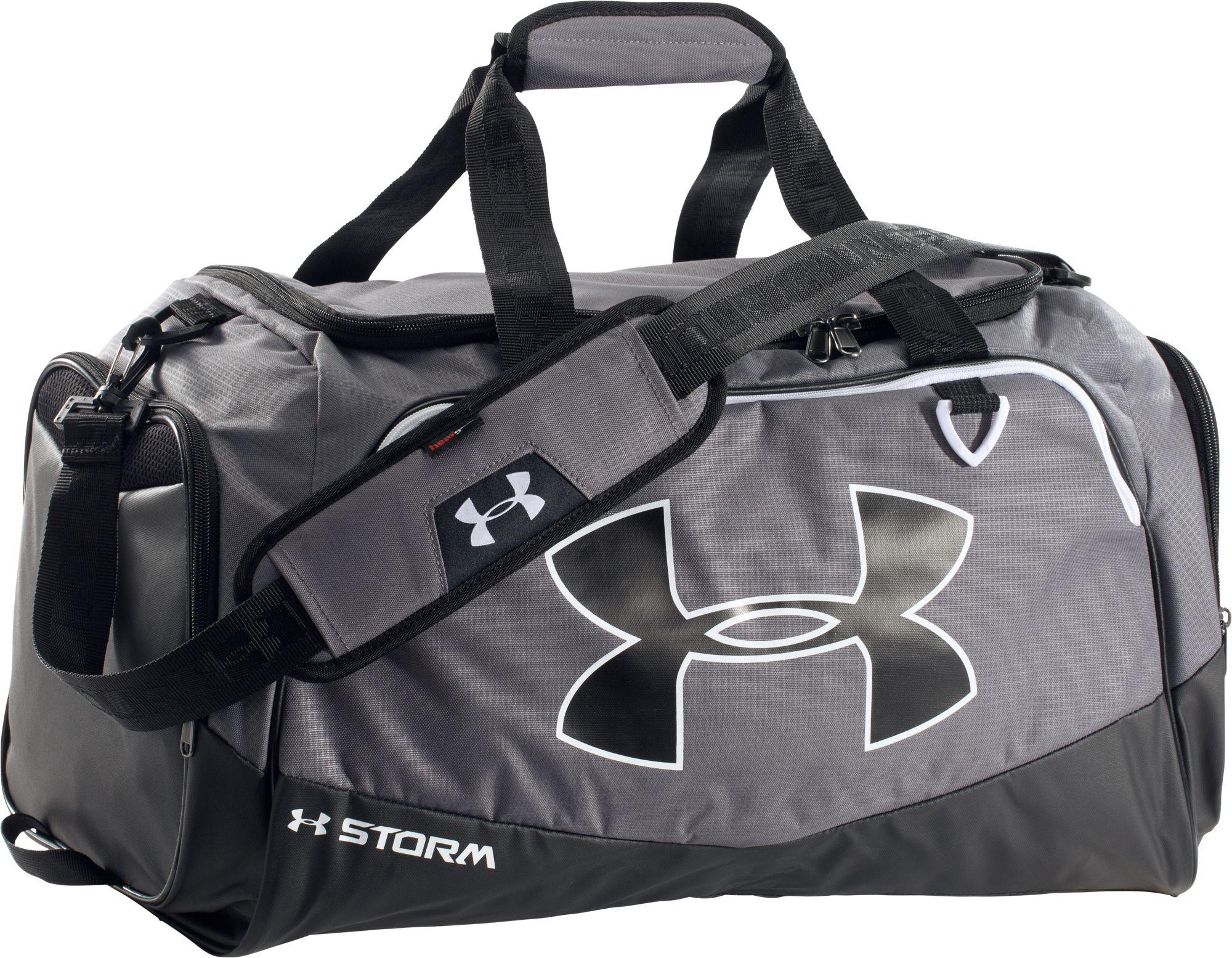 1090cfd9b0 Lyst - Under Armour Undeniable Ii Medium Duffle Bag in Black for Men