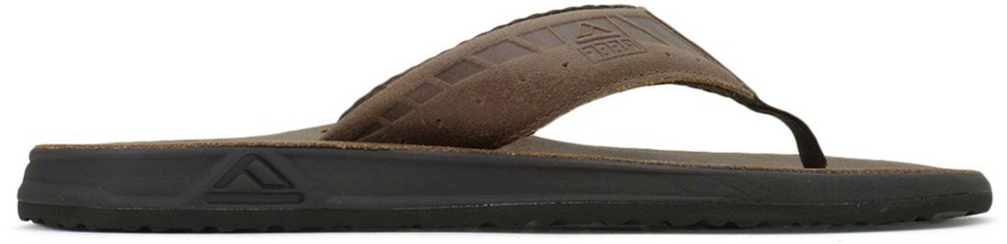 31c90e0e639 Lyst - Reef Phantom Ultimate Flip Flops in Brown for Men
