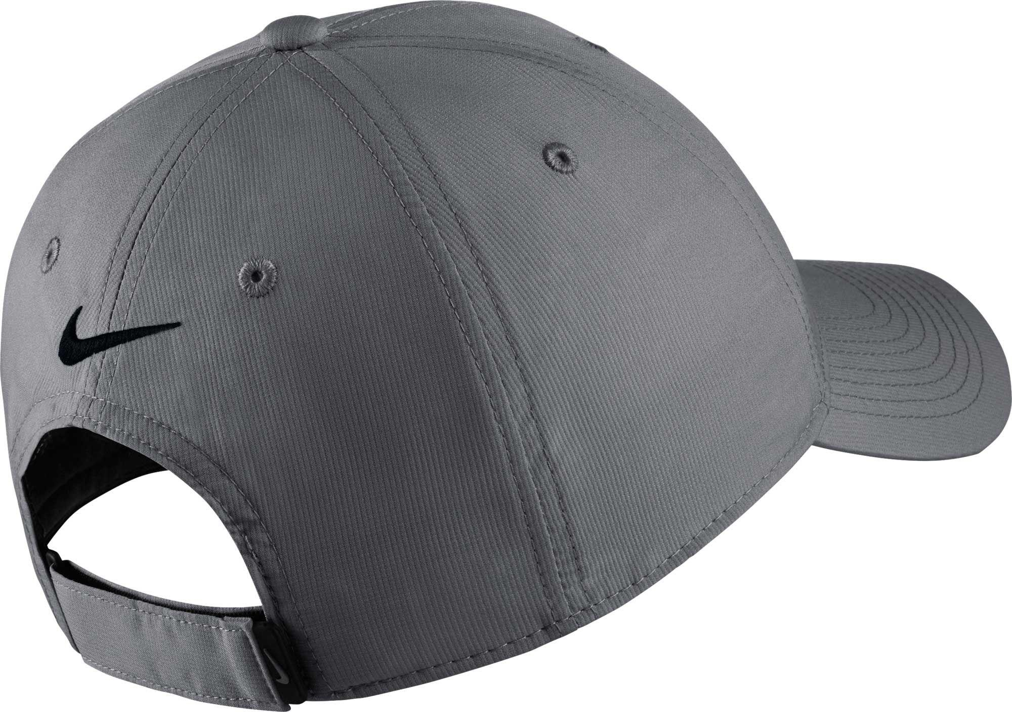 f76bf472159b1 Nike Legacy91 Tech Golf Hat in Gray for Men - Lyst