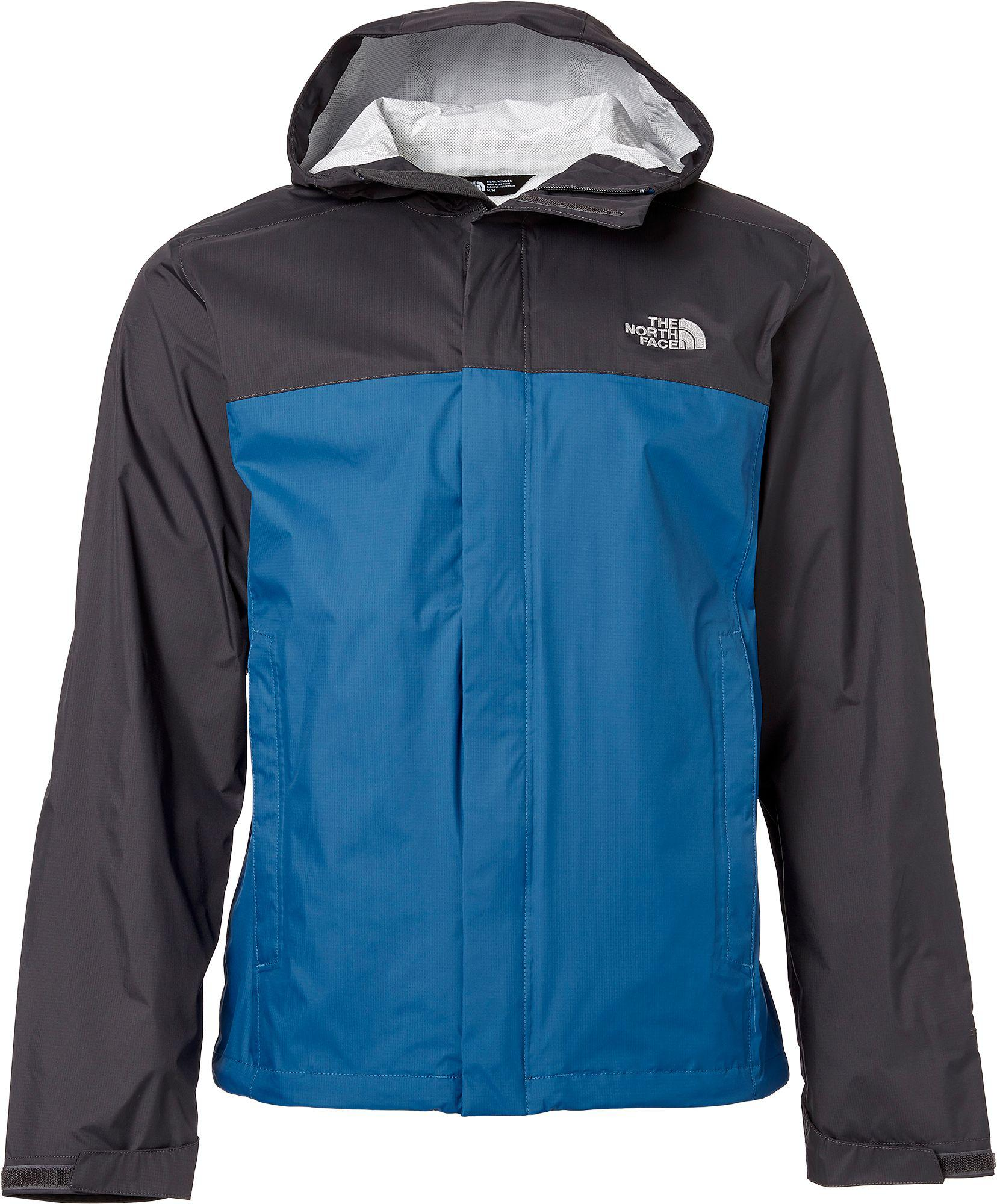 a4ea881487 Lyst - The North Face Venture 2 Jacket in Blue for Men