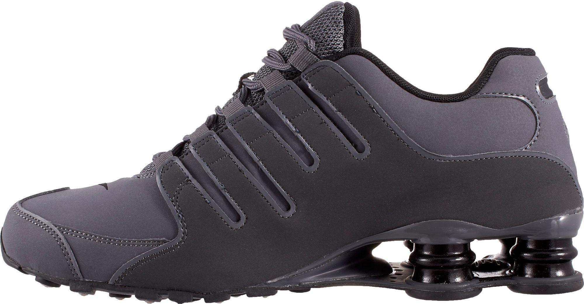 82a3007e1e2 Lyst - Nike Shox Nz Shoes in Gray for Men