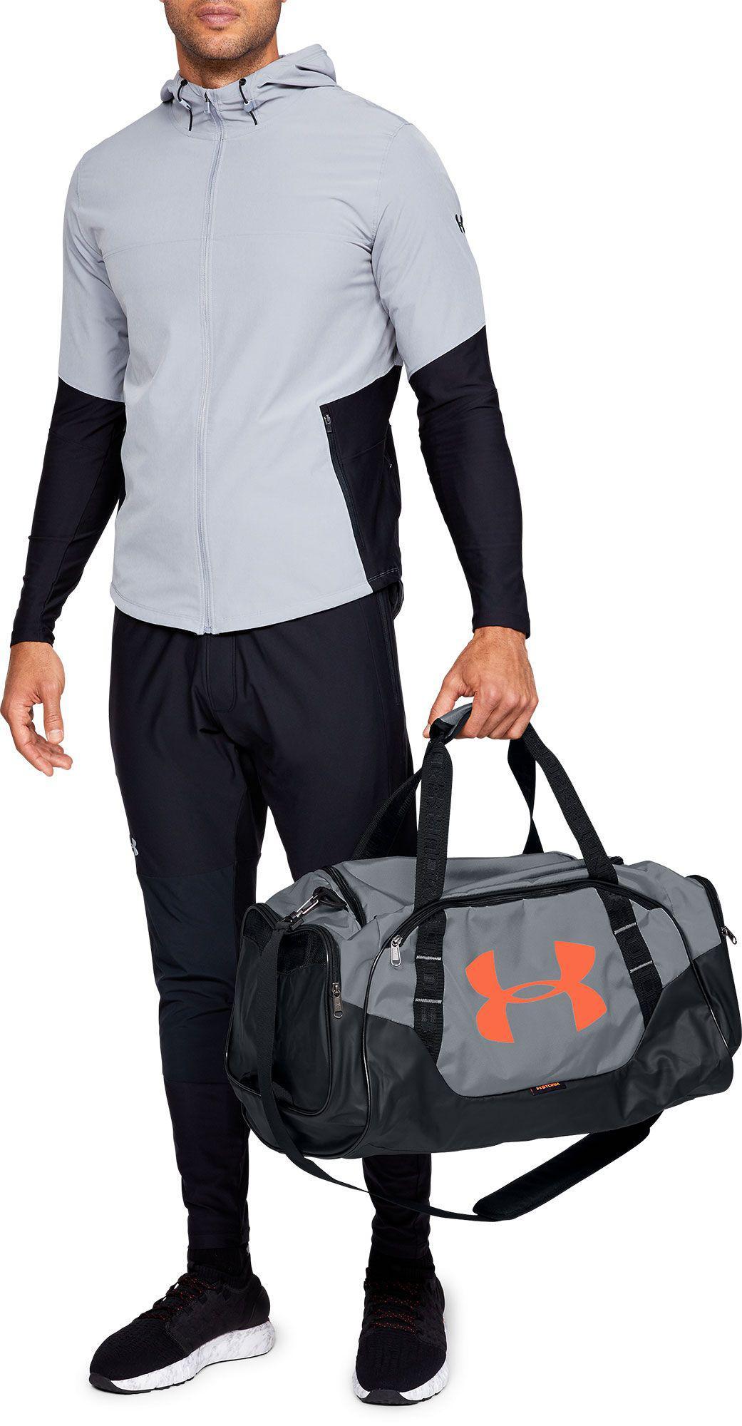 separation shoes 14d82 fb352 Under Armour - Multicolor Undeniable 3.0 Medium Duffle Bag for Men - Lyst