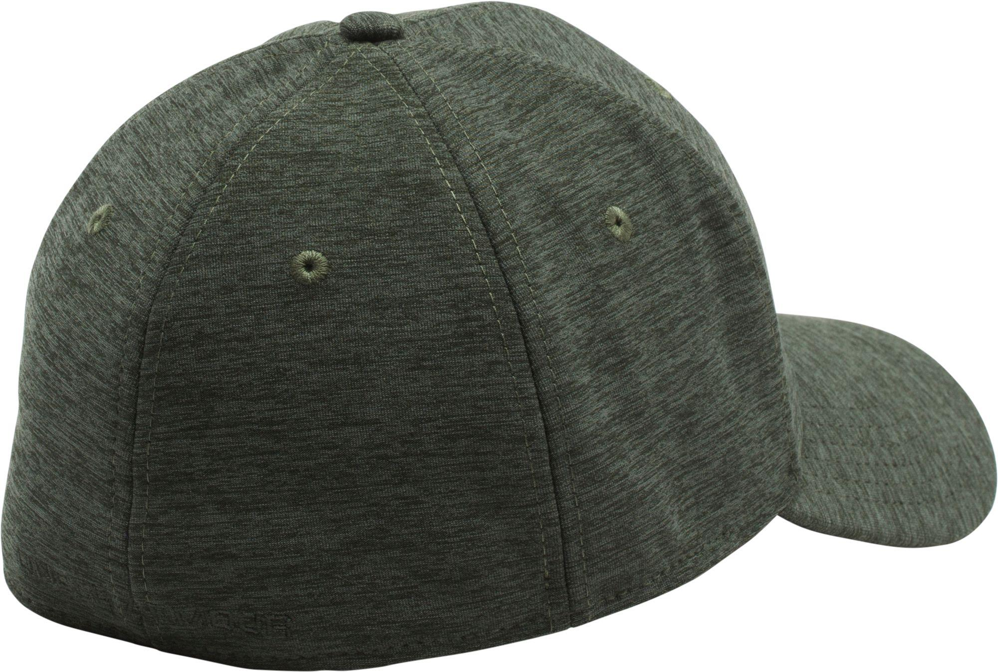 Lyst - Under Armour Twist Print Tech Closer Hat in Green for Men dca798ce9f8