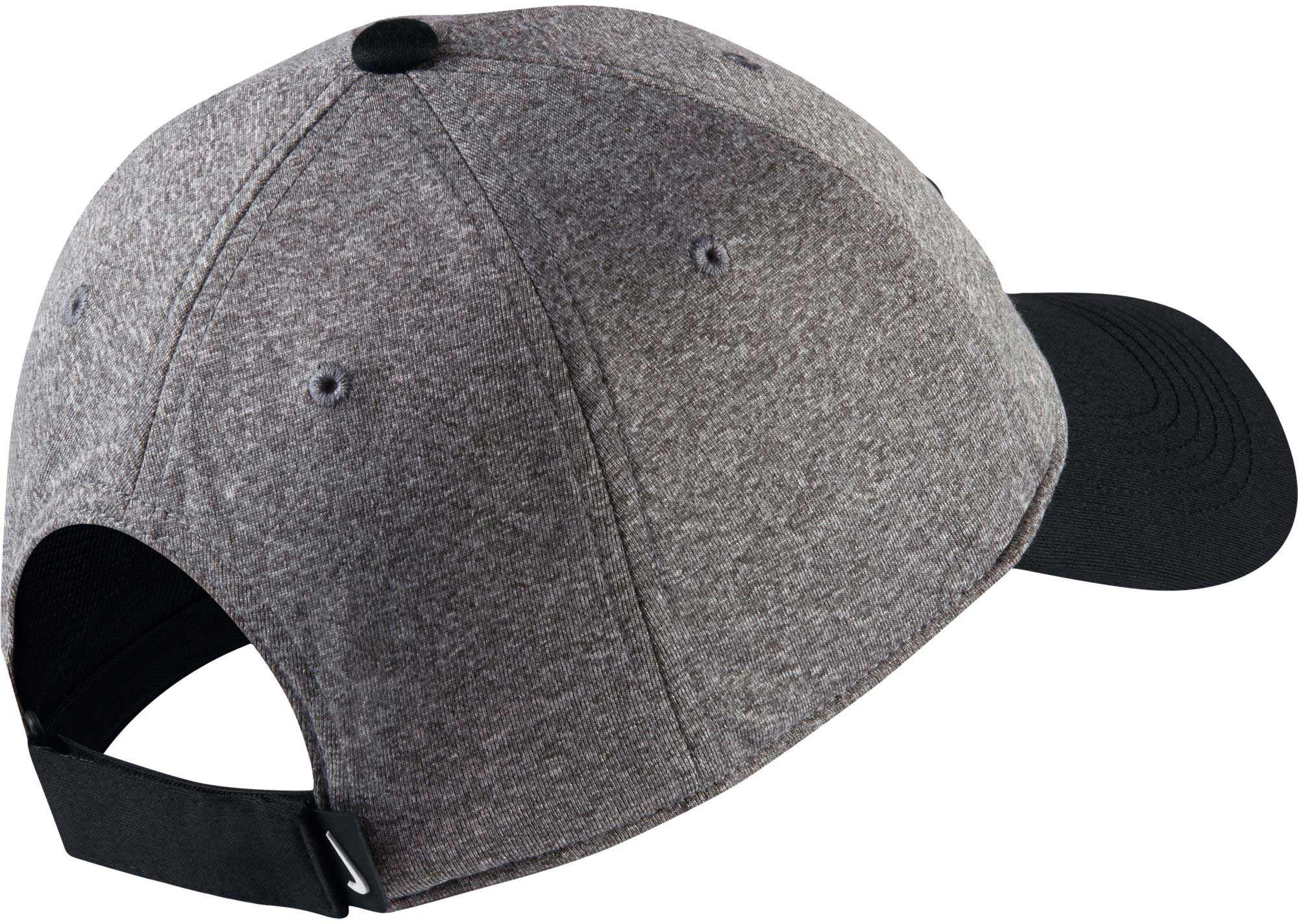 Nike - Gray Aerobill Heritage86 Adjustable Hat for Men - Lyst. View  fullscreen ddb4cfe0d7f