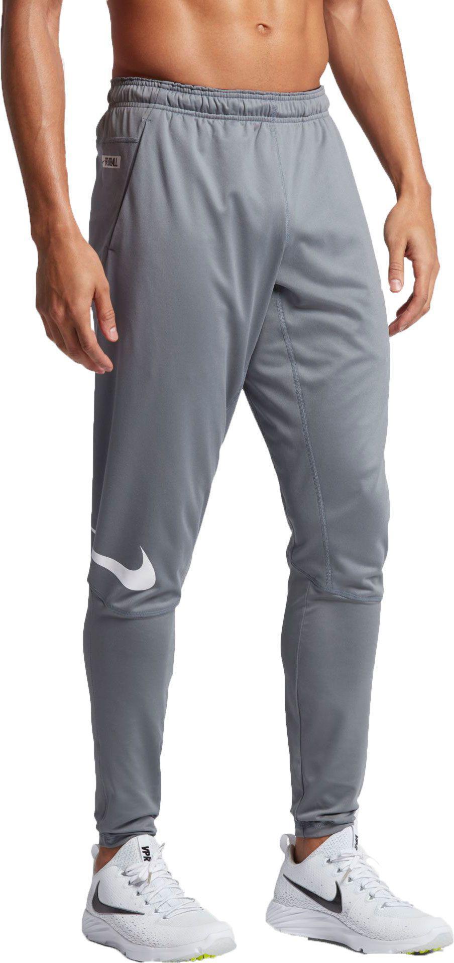 6c41b7089c5d Lyst - Nike Dry Practice Football Pants in Gray for Men