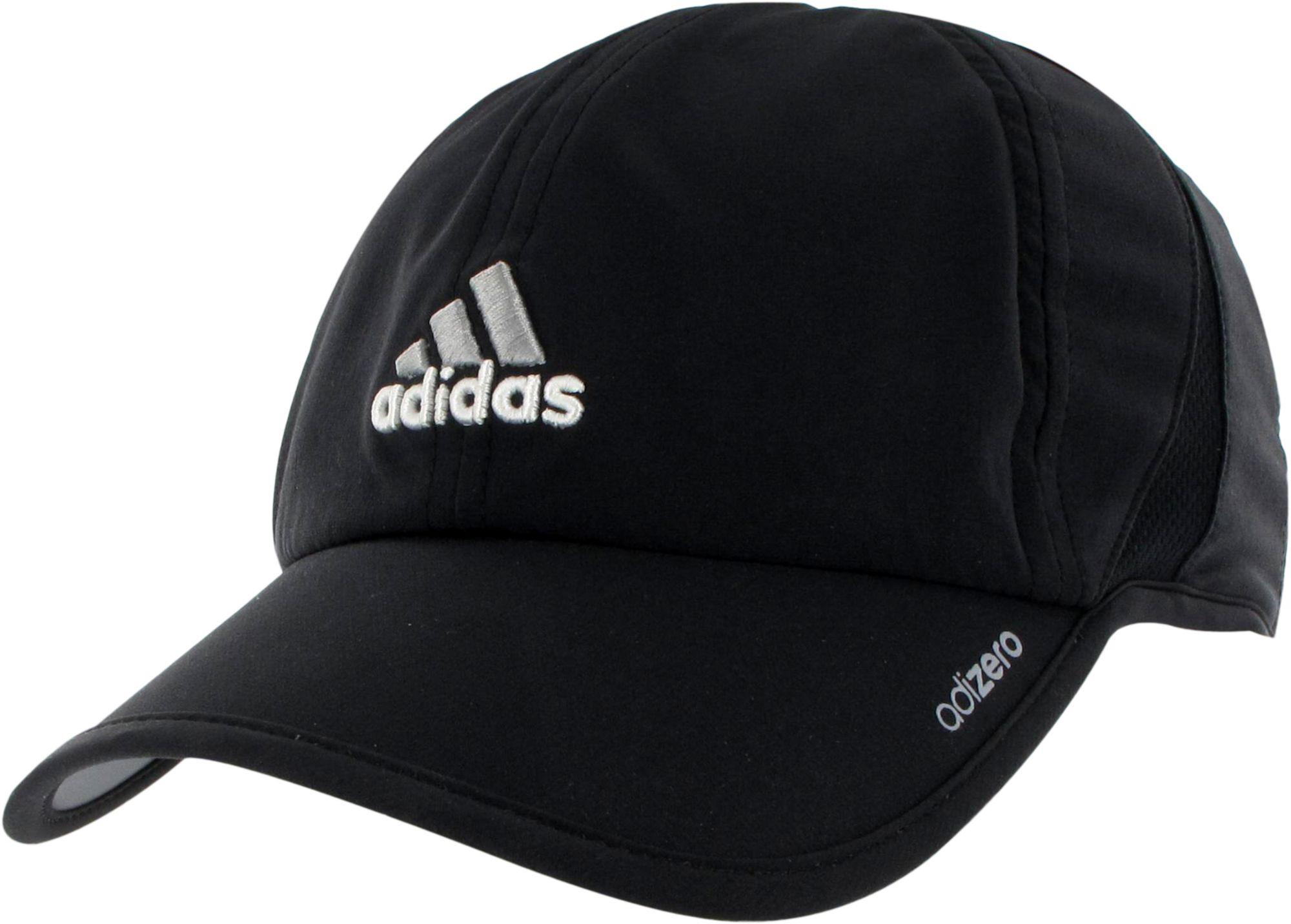 e37b311f6ef Lyst - Adidas Adizero Adjustable Cap in Black for Men