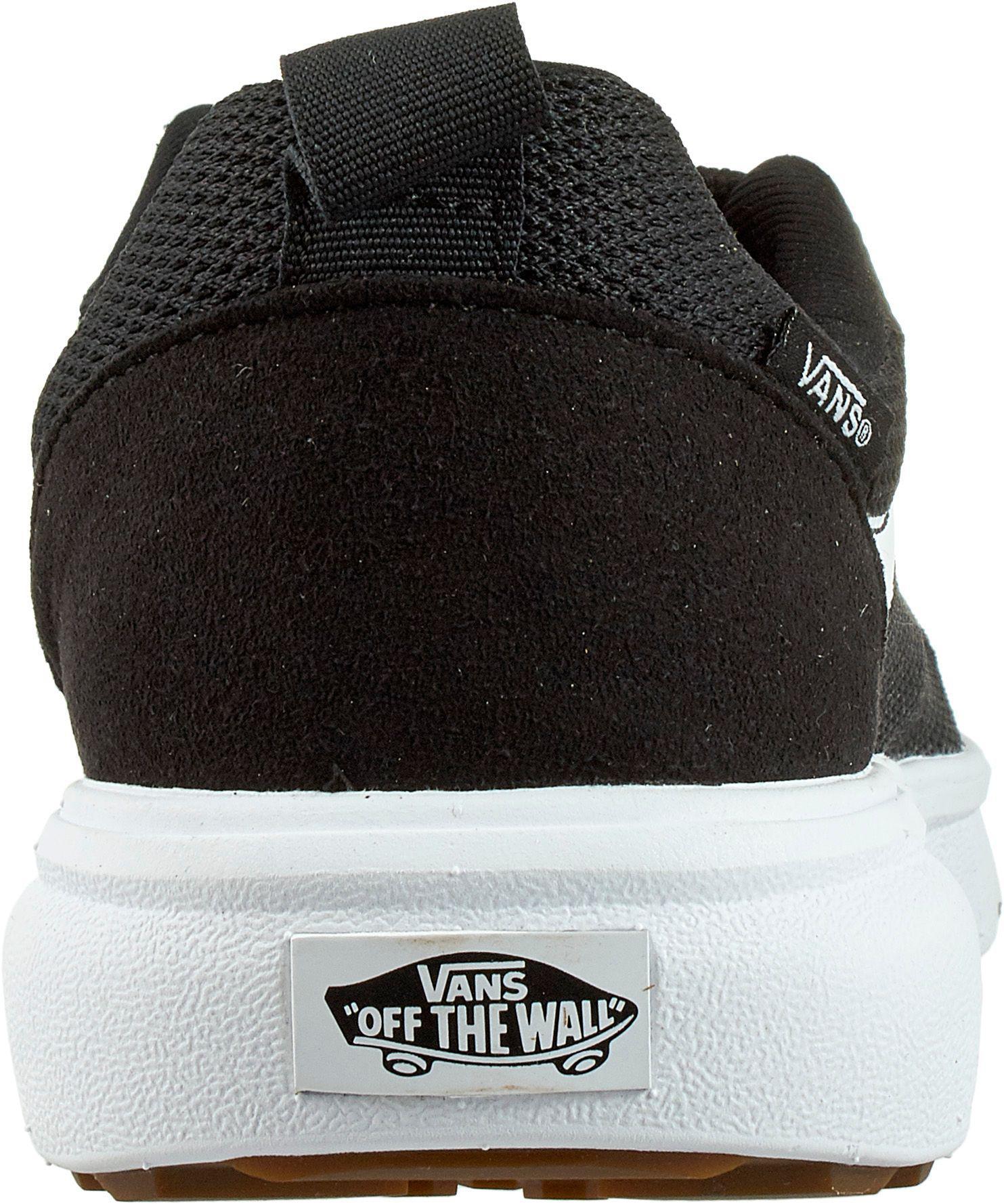 2178eb193ffa79 Lyst - Vans Ultrarange Rapidweld Shoes in Black for Men