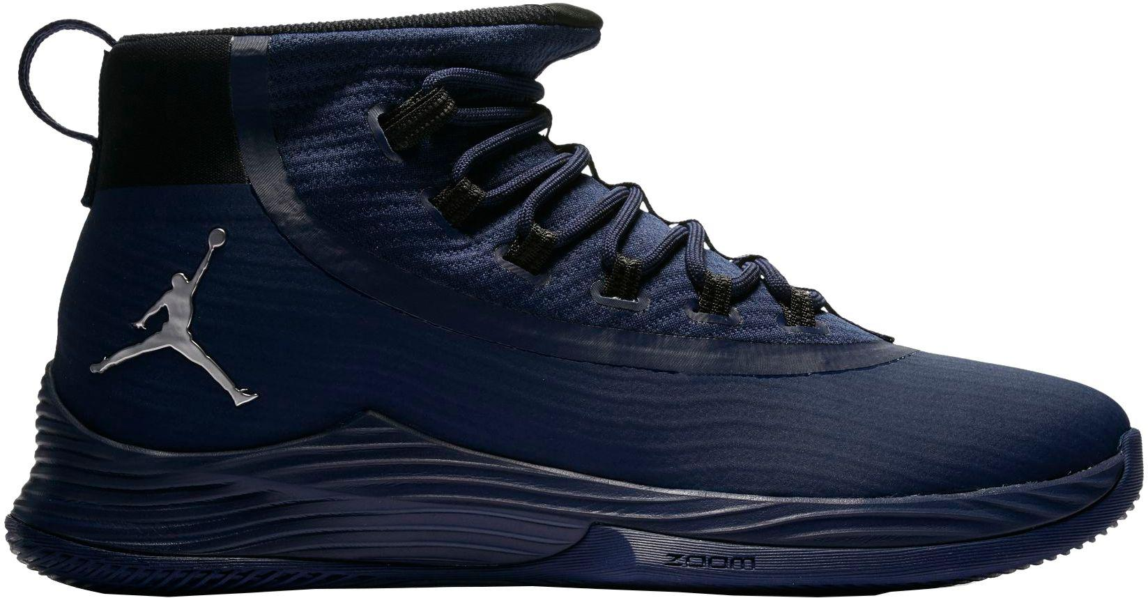 competitive price b020c 70242 Lyst - Nike Ultra Fly 2 Tb Basketball Shoes in Blue for Men