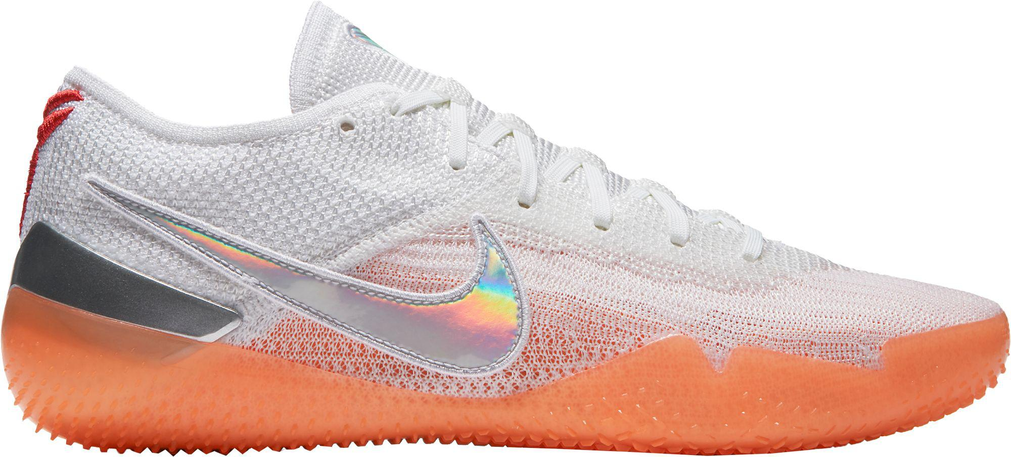 9c1238e778 ... coupon code for nike white kobe a.d. nxt 360 basketball shoes for men  lyst 74d15 0b923