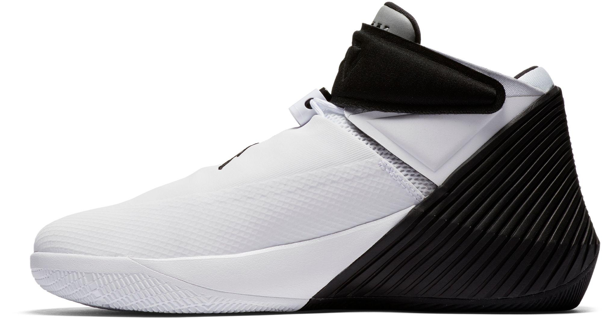 ac79382b2 Lyst - Nike Why Not Zer0.1 Basketball Shoes in Black for Men