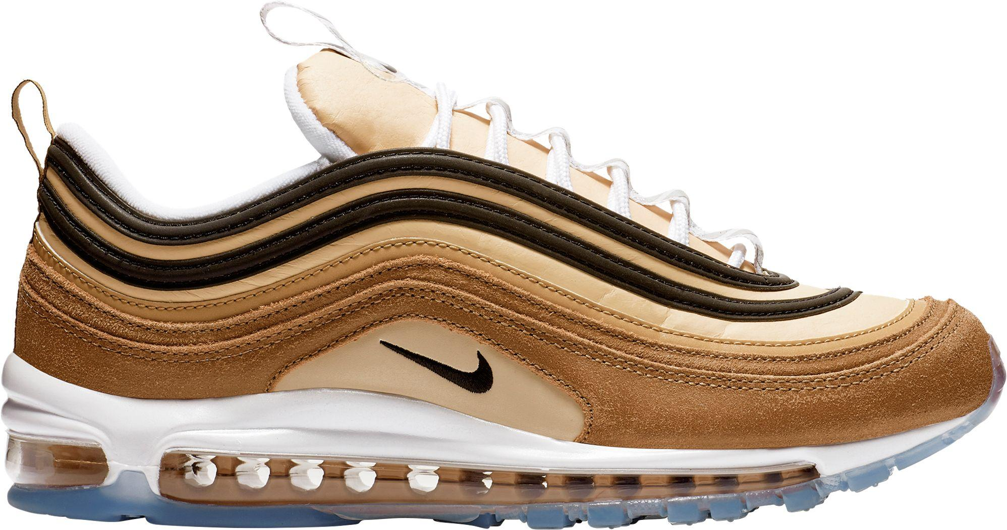 007e5addf6 Nike Air Max 97 Shoes in Metallic for Men - Lyst