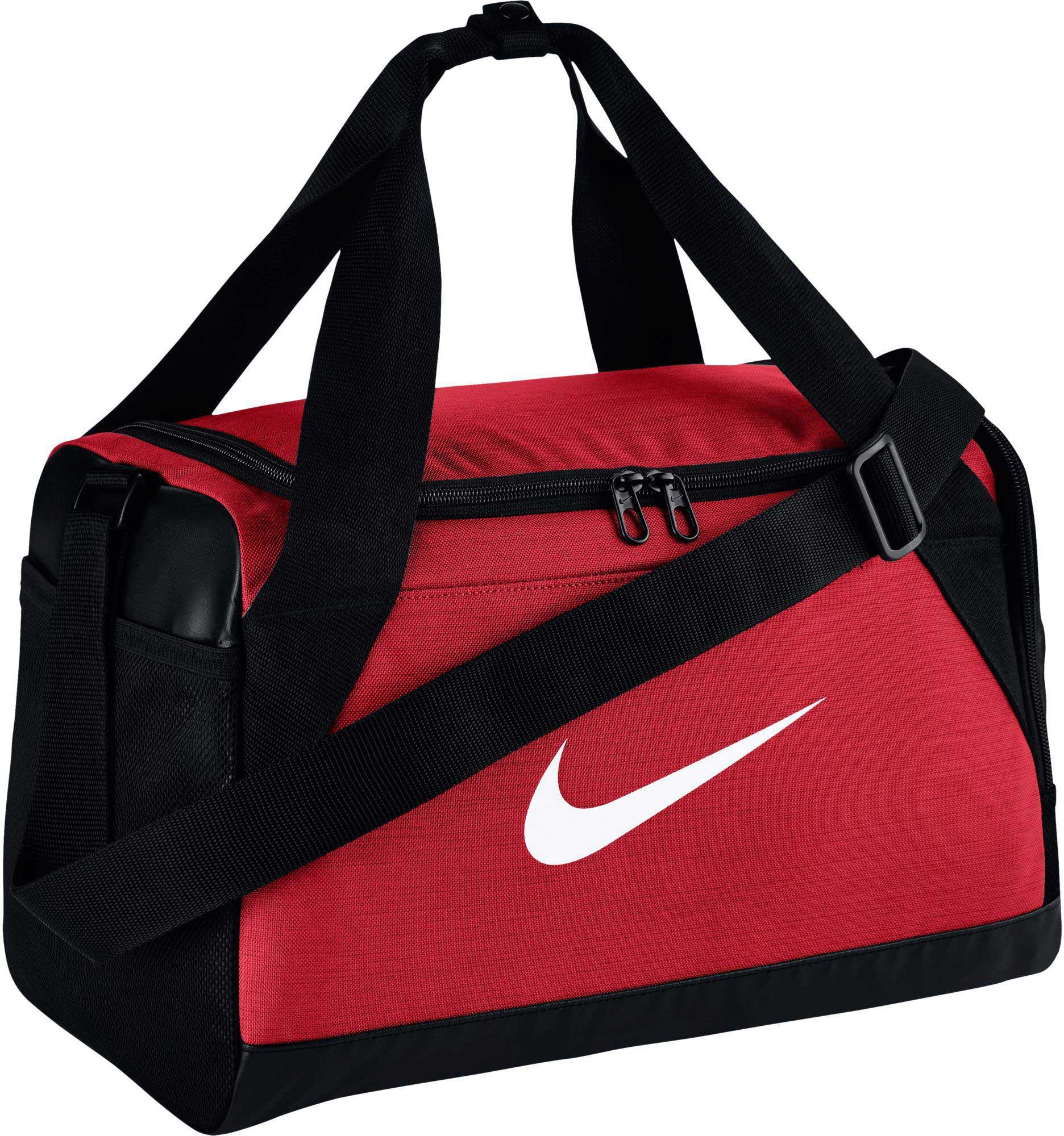 fdbb96b0af2f Lyst - Nike Rasilia 8 X-small Duffle Bag in Red for Men