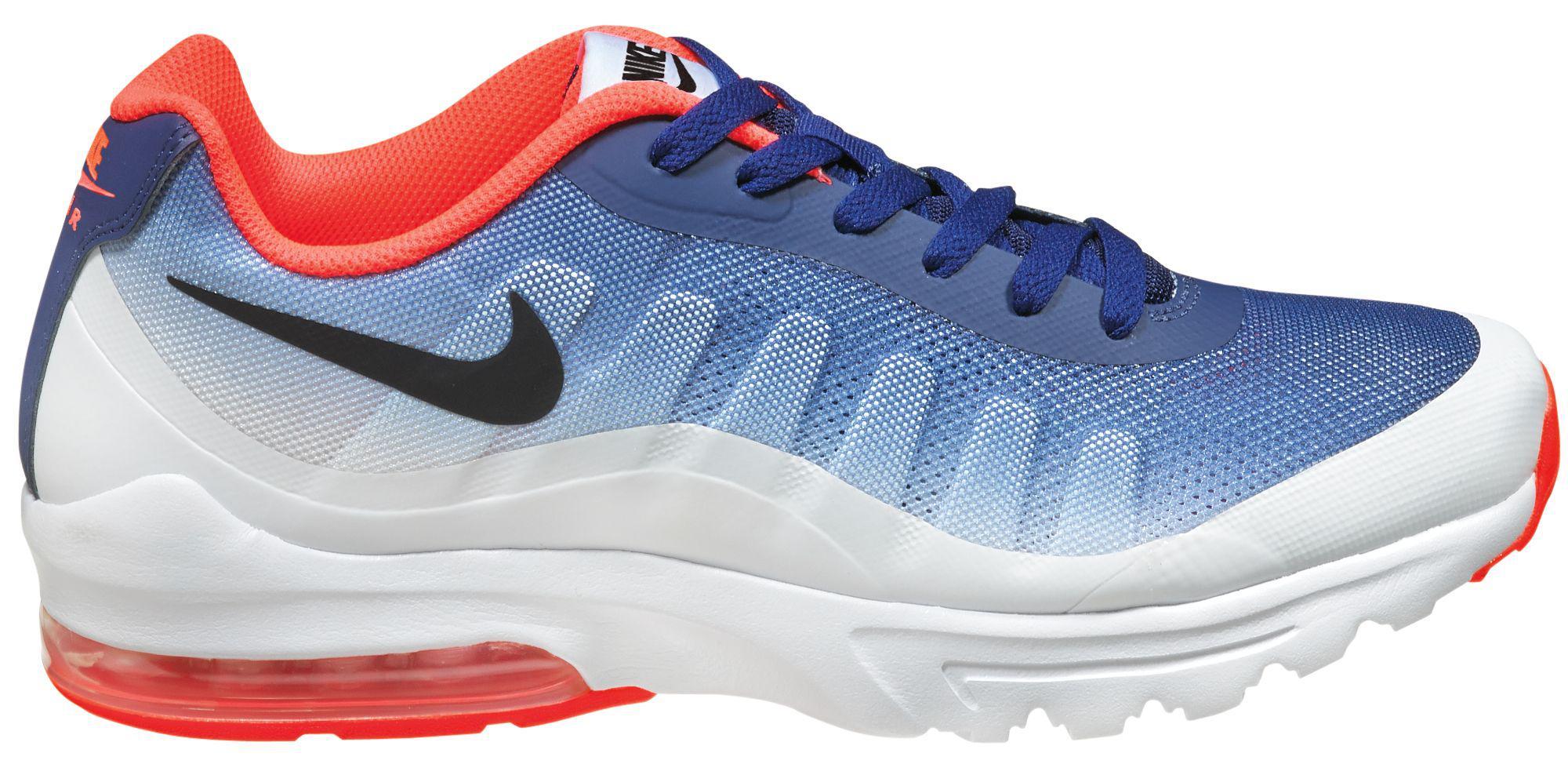 timeless design 5fe3c 14d10 Lyst - Nike Air Max Invigor Prt Shoes in Blue for Men