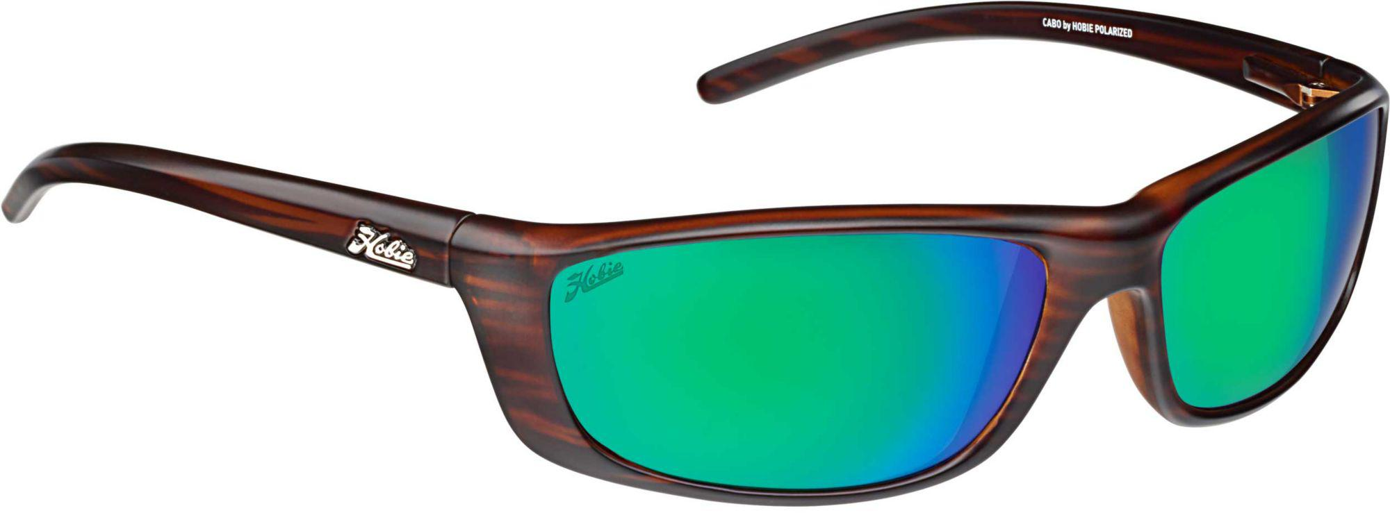 57c81583d2 Lyst - Hobie Cabo Polarized Sunglasses in Green for Men