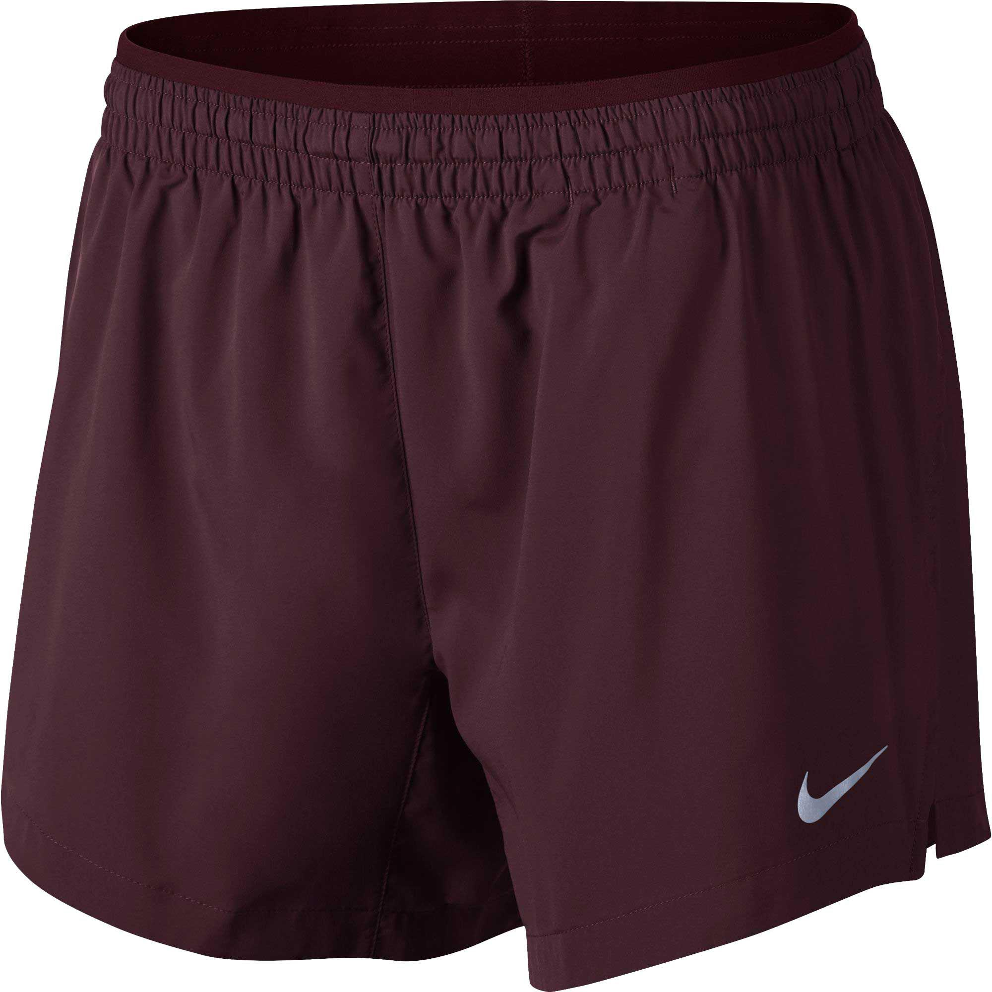 4df5f11309c96 Lyst - Nike Elevate 5   Running Shorts in Purple for Men