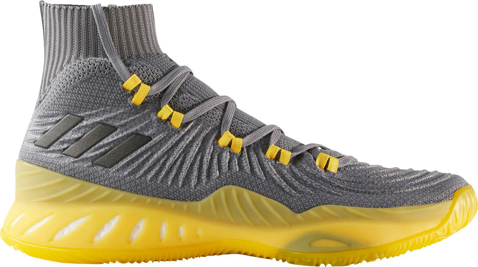 huge discount 69f45 8b1d9 Adidas - Multicolor Crazy Explosive 2017 Pk Basketball Shoes for Men - Lyst