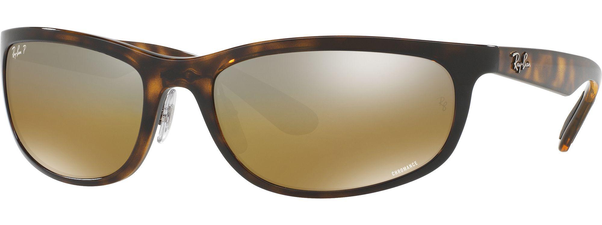 9aafc6dca9 Lyst - Ray-Ban Rb4265 Chromance Polarized Sunglasses for Men