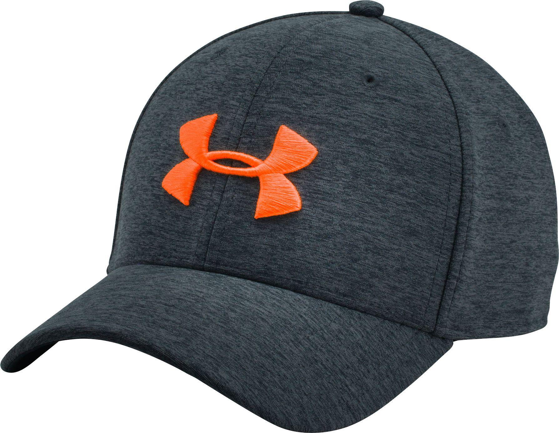 83d8514f25e Lyst - Under Armour Twist Print Tech Closer Hat in Gray for Men