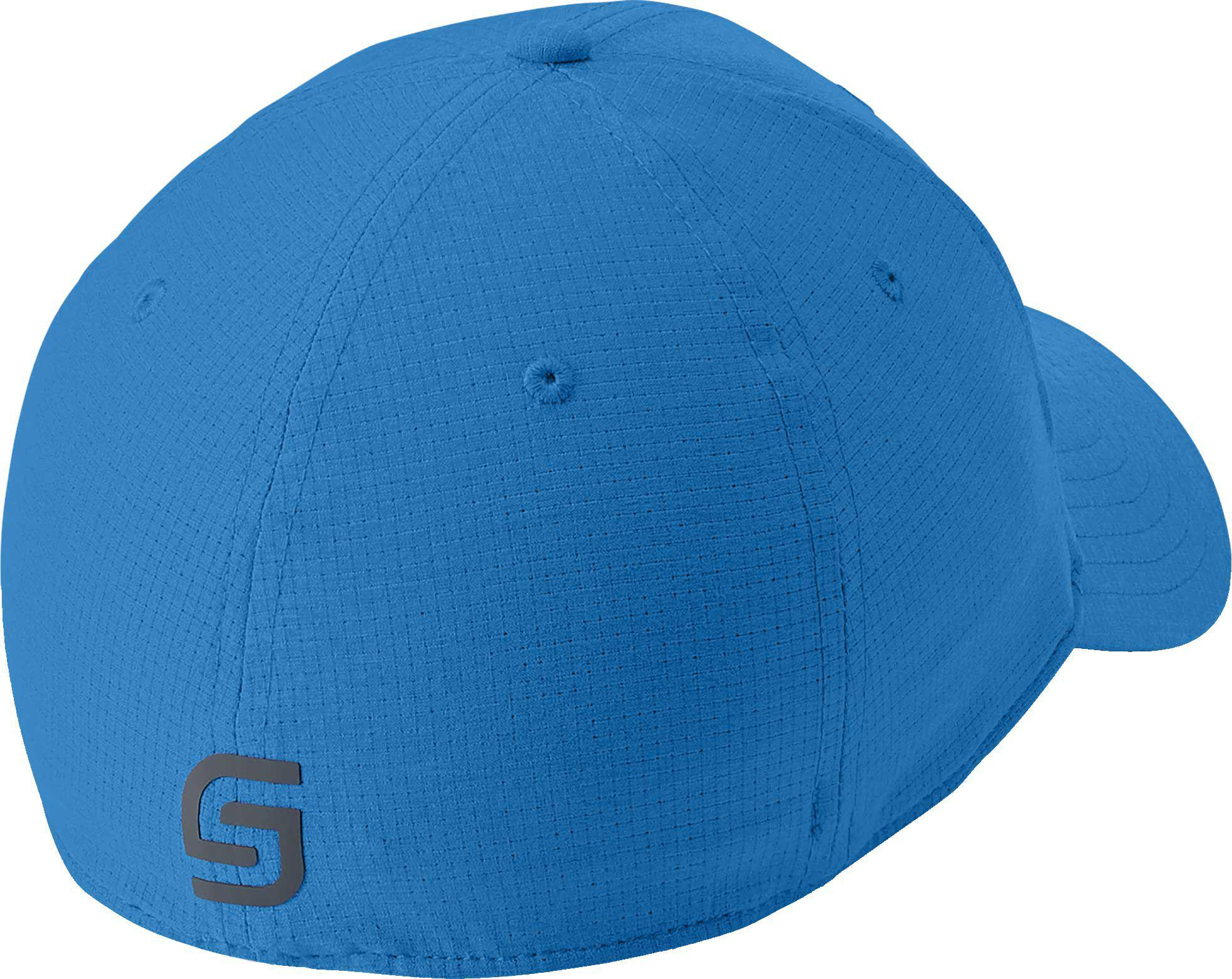74080f64 Under Armour Jordan Spieth Official Tour Golf Hat in Blue for Men - Lyst