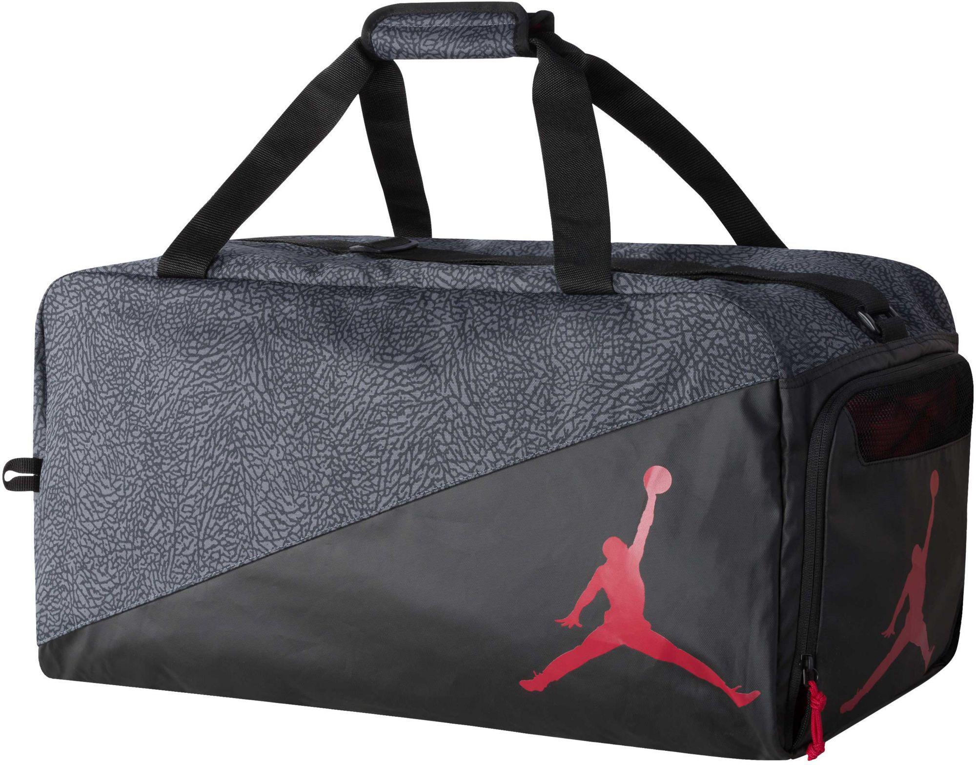 ac74794f2f5e Lyst - Nike Elemental Medium Duffle Bag in Black for Men