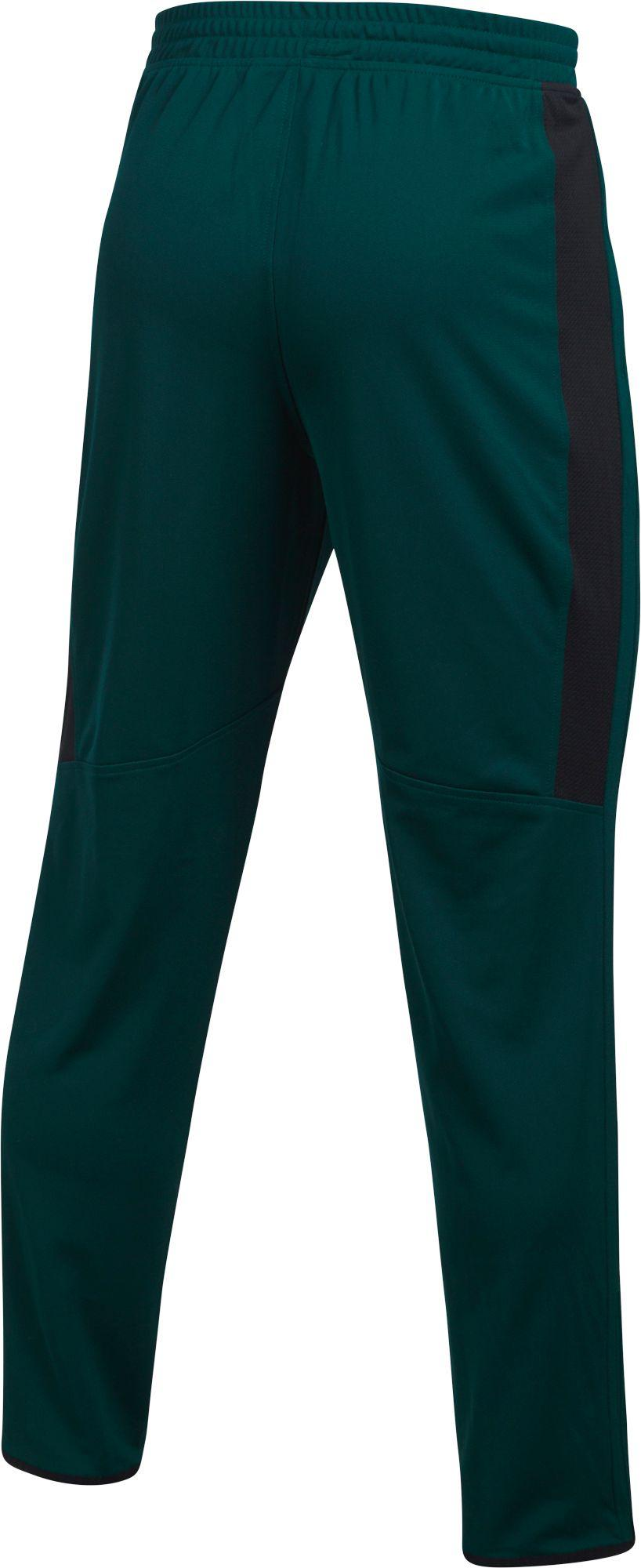 meet many choices of top-rated professional Under Armour Green Maverick Tapered Pants for men