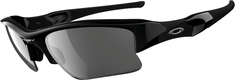 a2fa7a505c55f Lyst - Oakley Flak Jacket Xlj Polarized Sunglasses in Black for Men