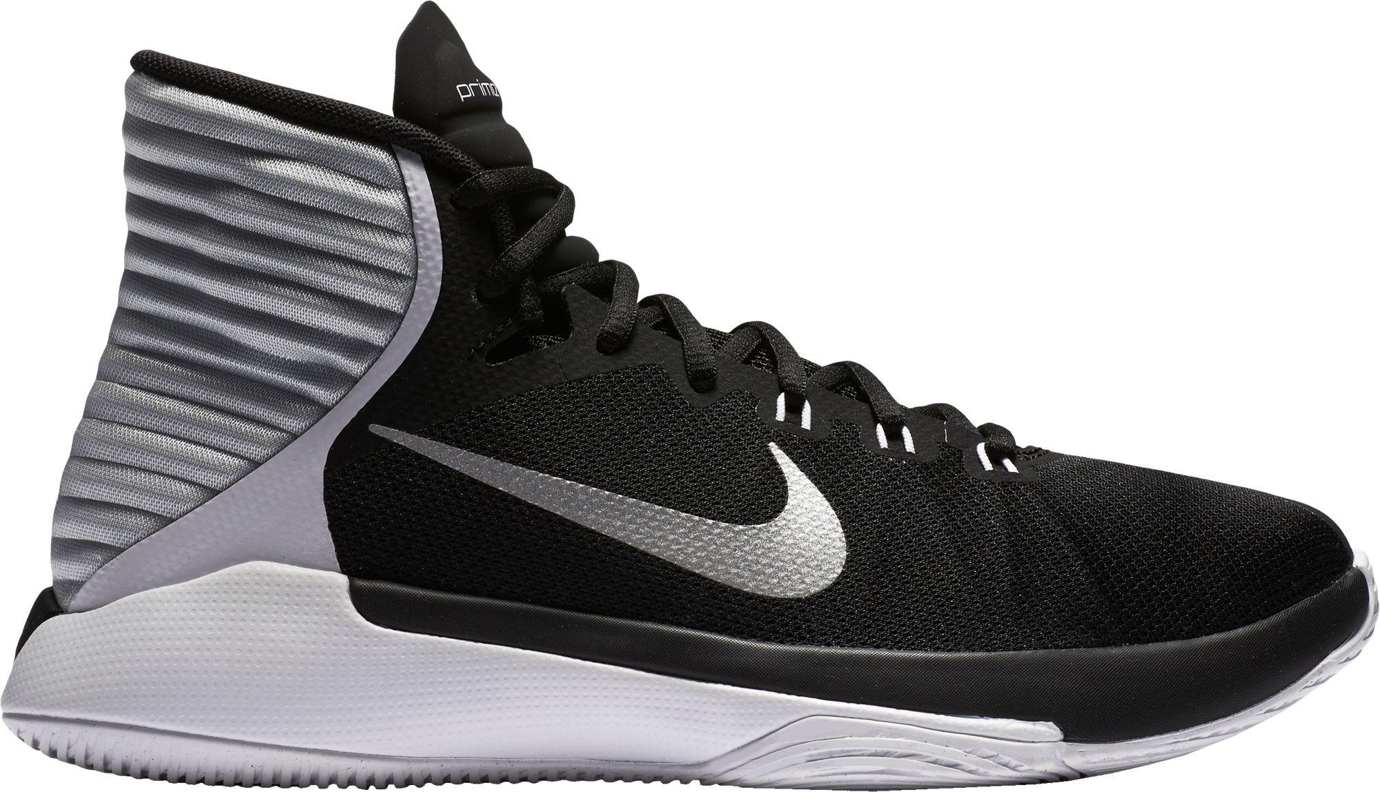 finest selection aafe9 2b74e Lyst - Nike Prime Hype Df 2016 Basketball Shoes in Black