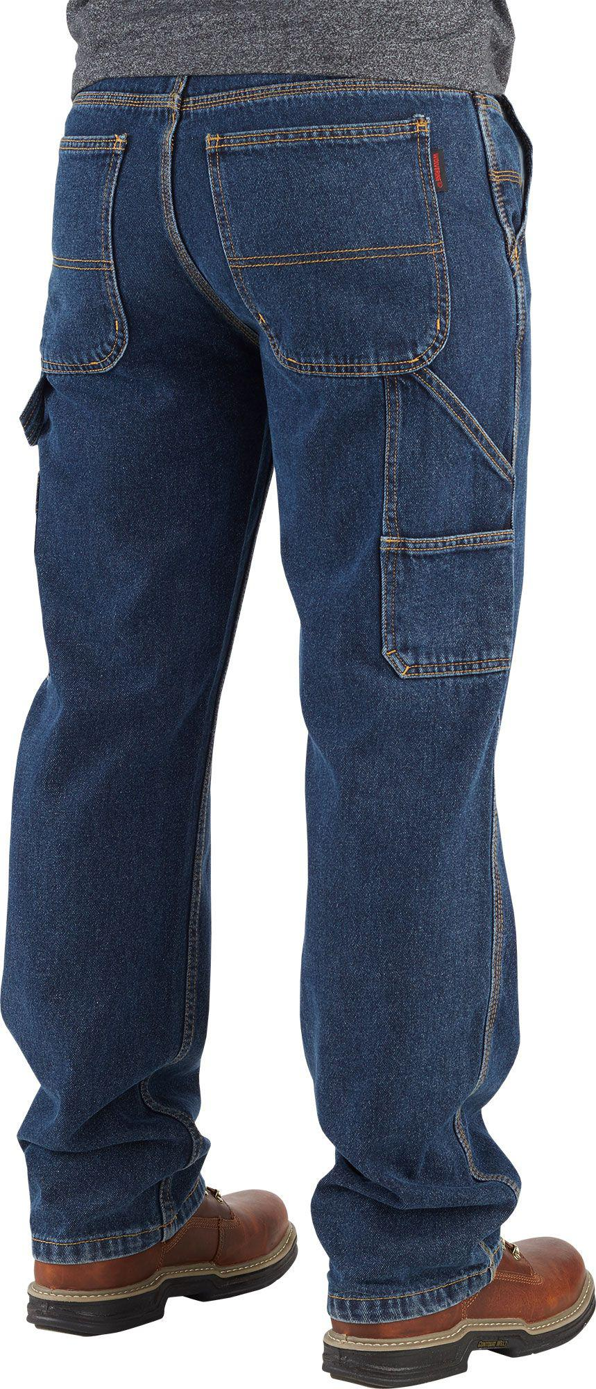 c866a7803bfd Wolverine - Blue Hammer Loop Pants for Men - Lyst. View fullscreen