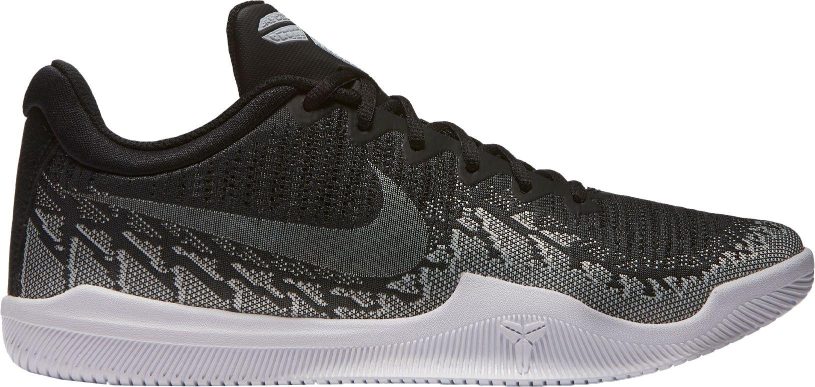 Nike Shoes Anthracite