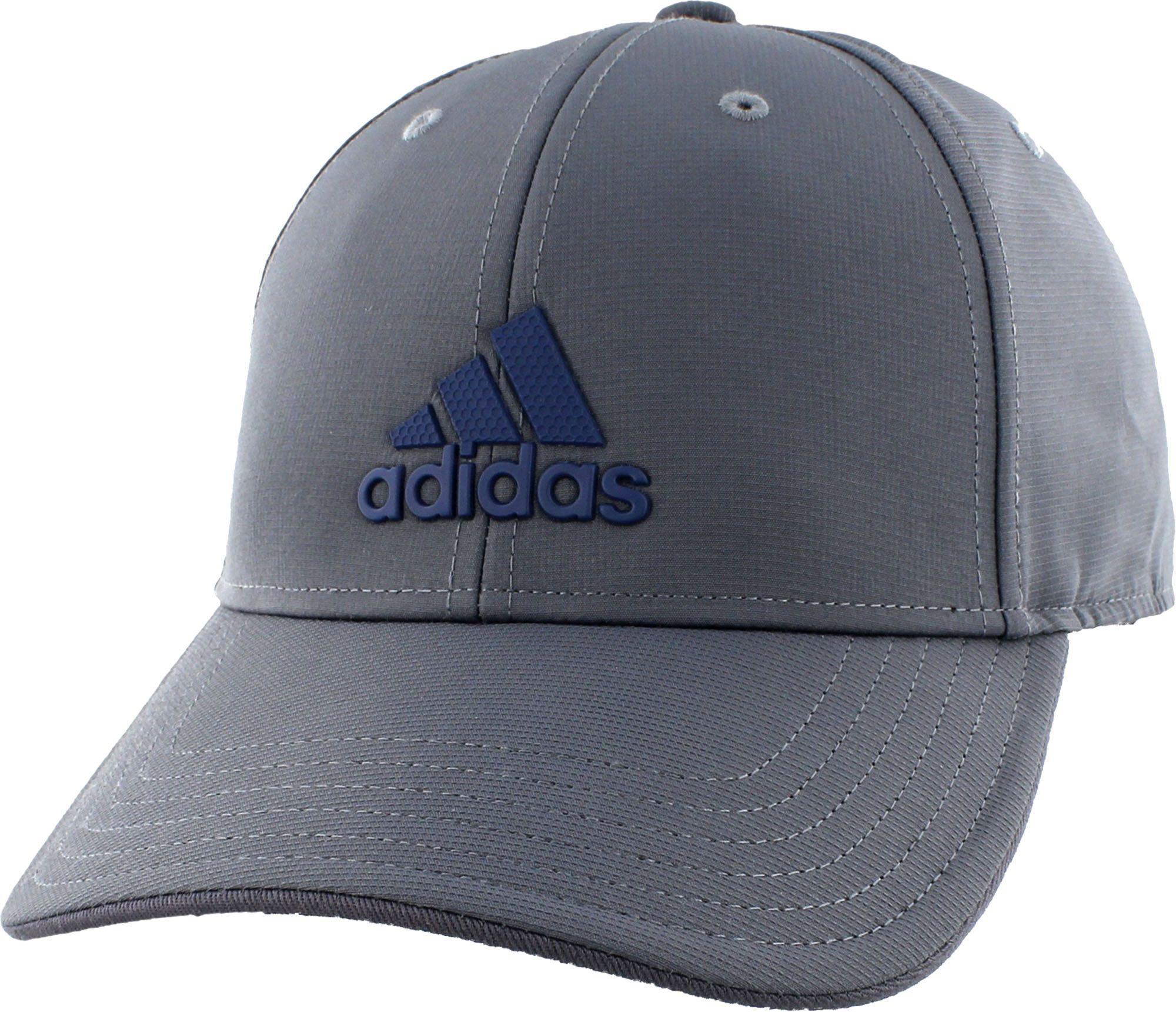919d621c776 Adidas - Blue Decision Hat for Men - Lyst. View fullscreen