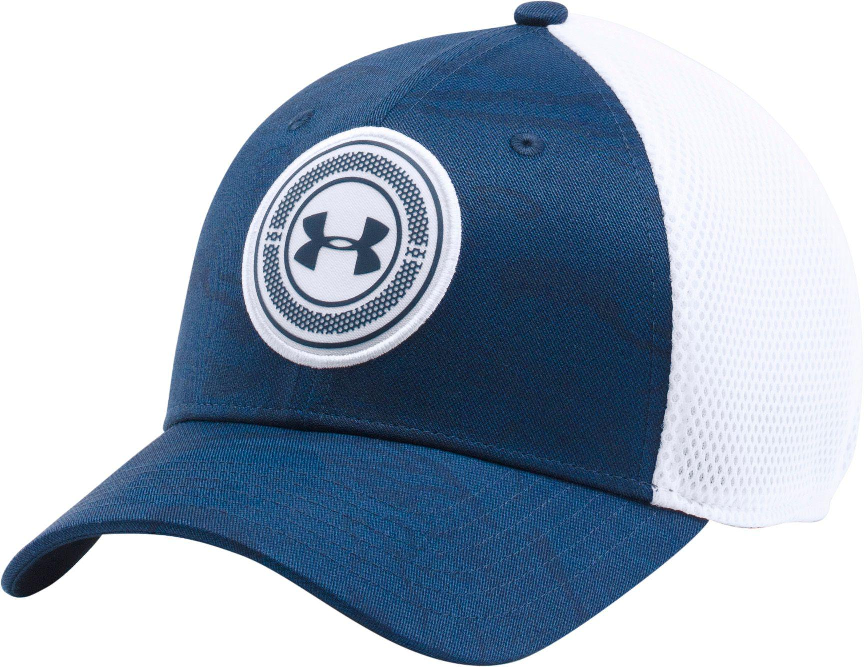 cac3dad39c4 Lyst - Under Armour Eagle 4.0 Golf Hat for Men