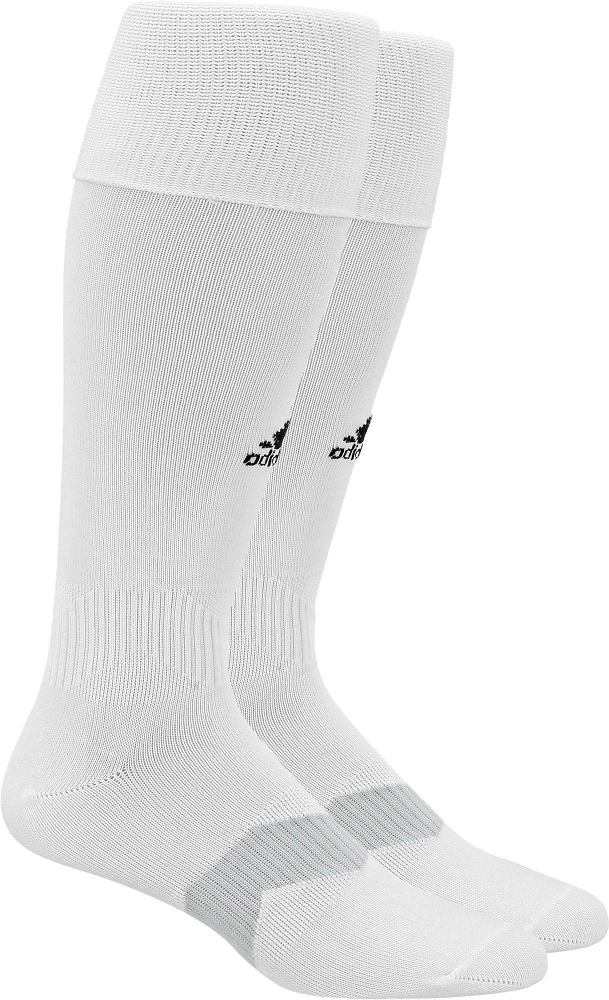 Lyst - adidas Metro Iv Otc Soccer Socks in White for Men a4213c13e6