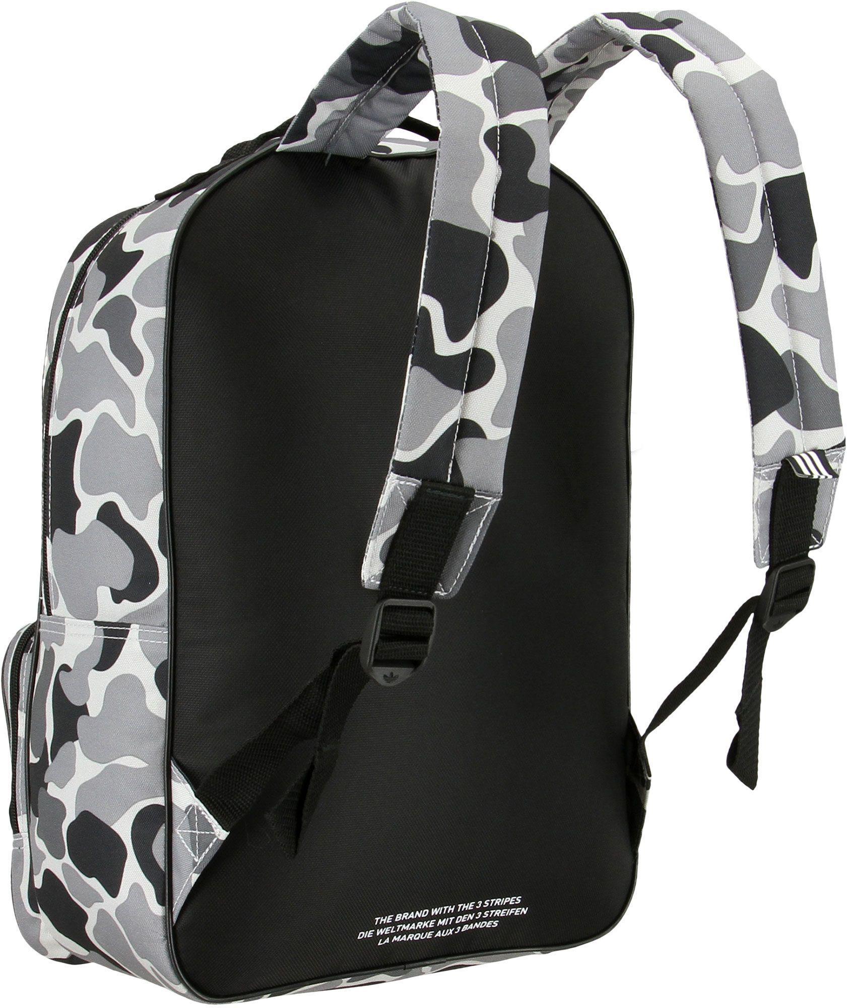 check out 93583 97e3e Lyst - adidas Originals Santiago Backpack for Men