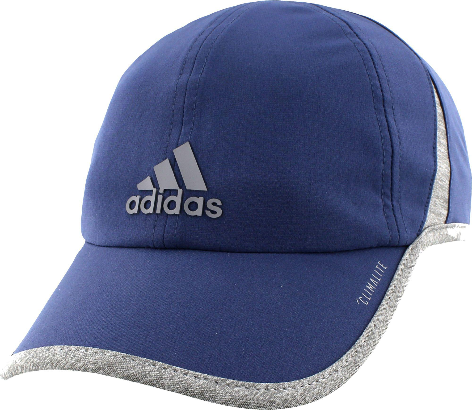 f5c0096cd44 Adidas - Blue Superlite Hat for Men - Lyst. View fullscreen