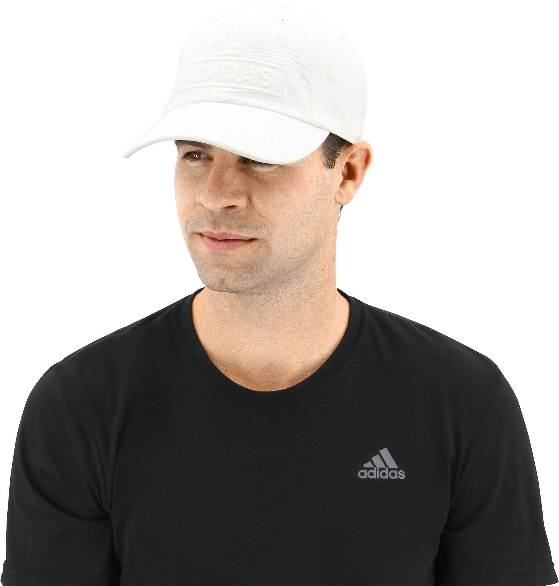 d04a597184f Lyst - adidas Ultimate Plus Cap in White for Men