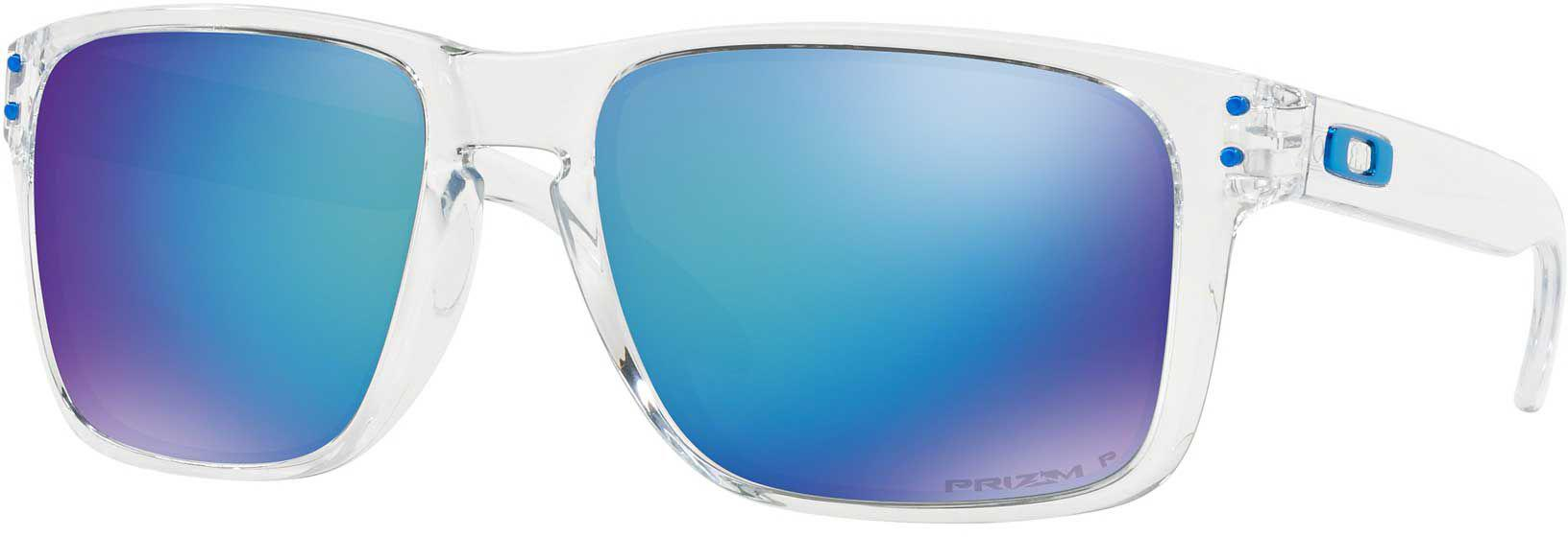 d5d6edaa216 Lyst - Oakley Holbrook Xl Polarized Sunglasses in Blue for Men