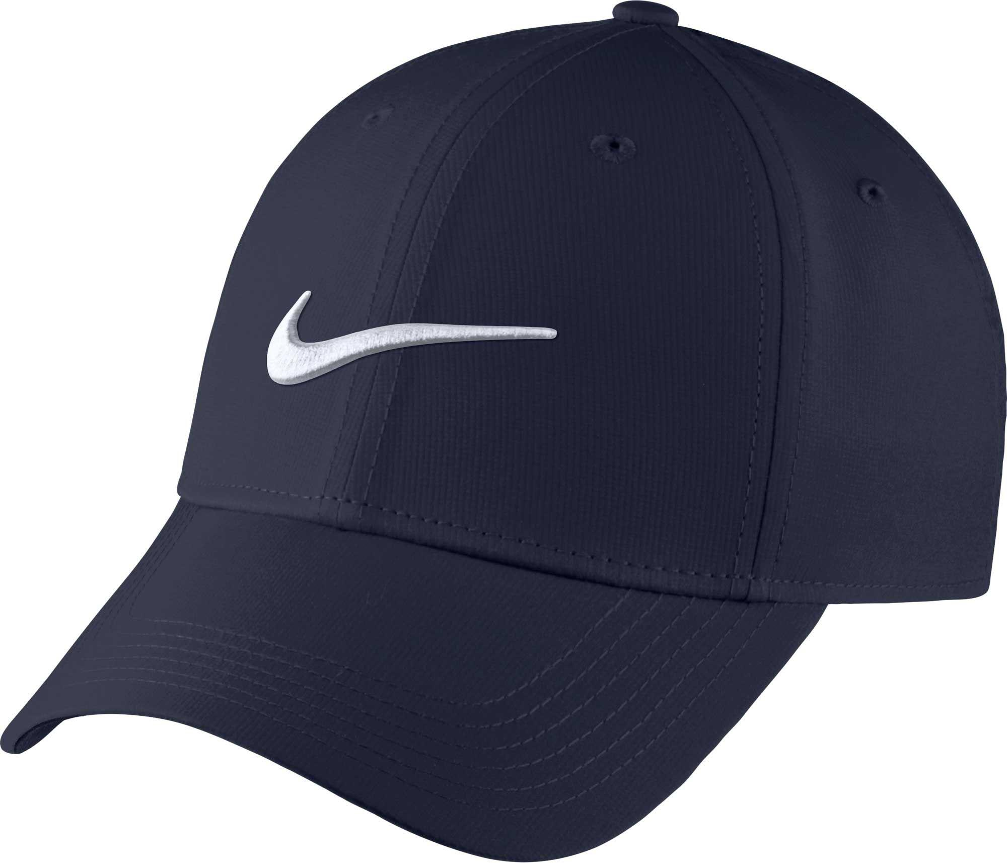 752cc424abbc0 Lyst - Nike Youth Classic Core Golf Hat in Blue for Men