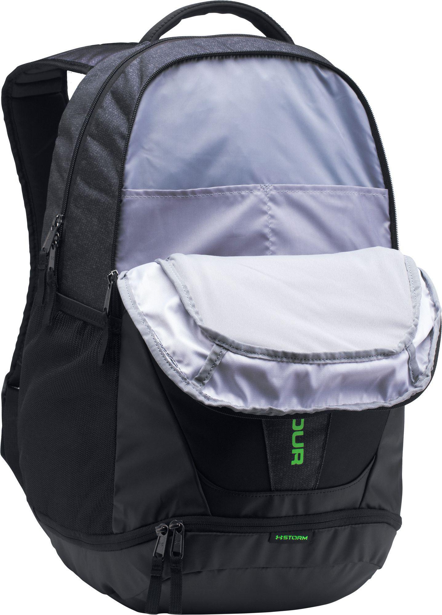 31864e92e4a4 Under Armour - Multicolor Hustle 3.0 Backpack for Men - Lyst