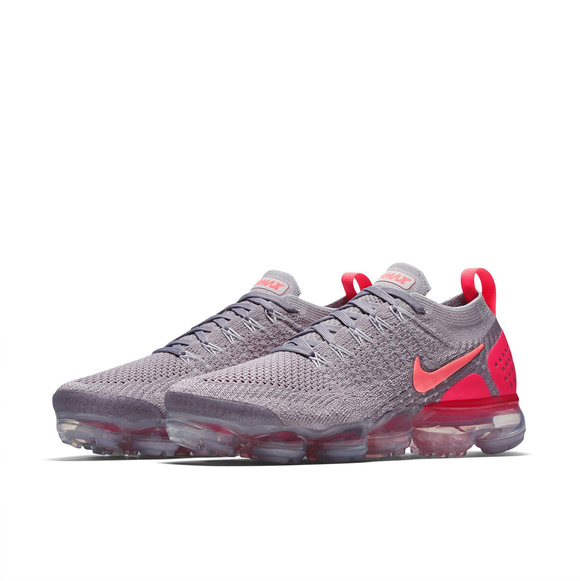 0b881073663 Nike - Multicolor Air Vapormax Flyknit 2 Running Shoes - Lyst