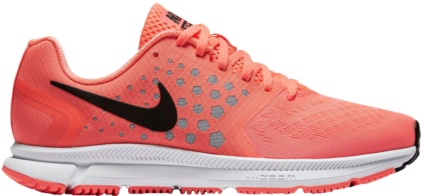 95dc3f89f17 Lyst - Nike Air Zoom Span Shield Running Shoes