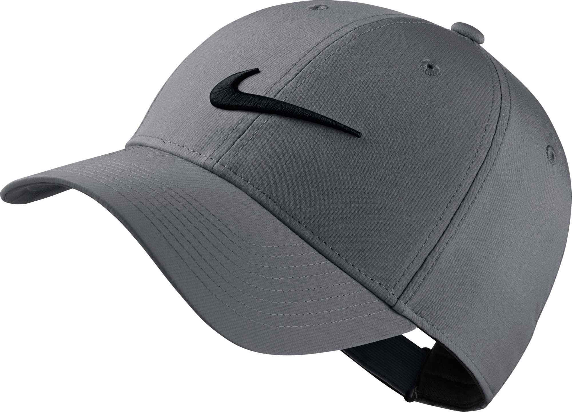 Lyst - Nike 2018 Legacy91 Tech Golf Hat in Gray for Men 879c014e61d0