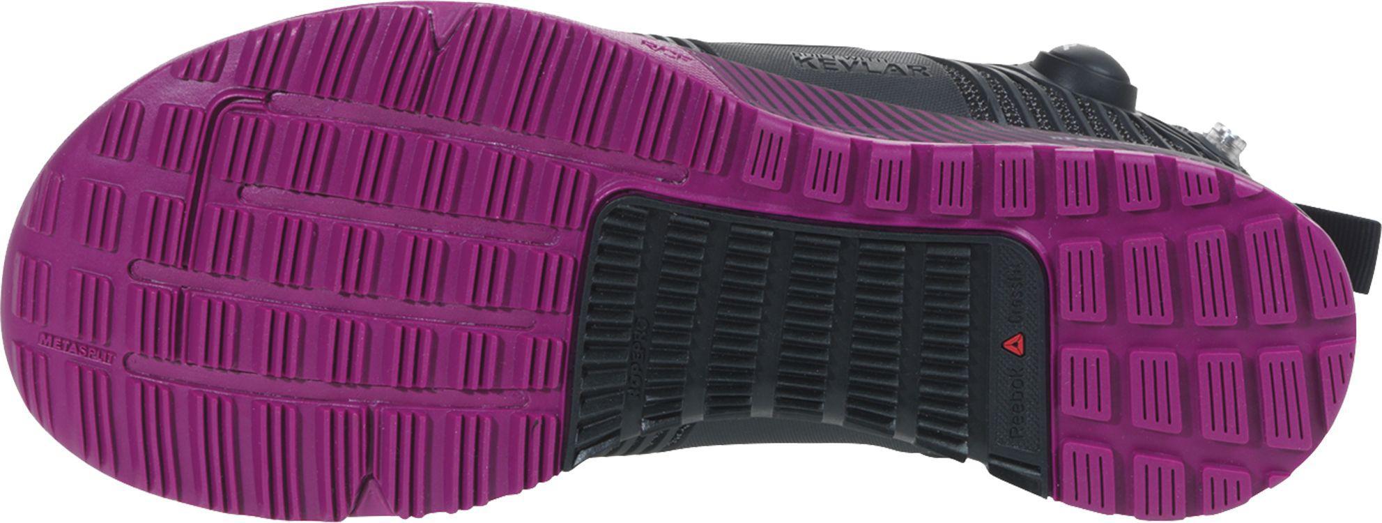 1f8be0ca2cb Lyst - Reebok Crossfit Nano Pump Fusion Training Shoes in Purple