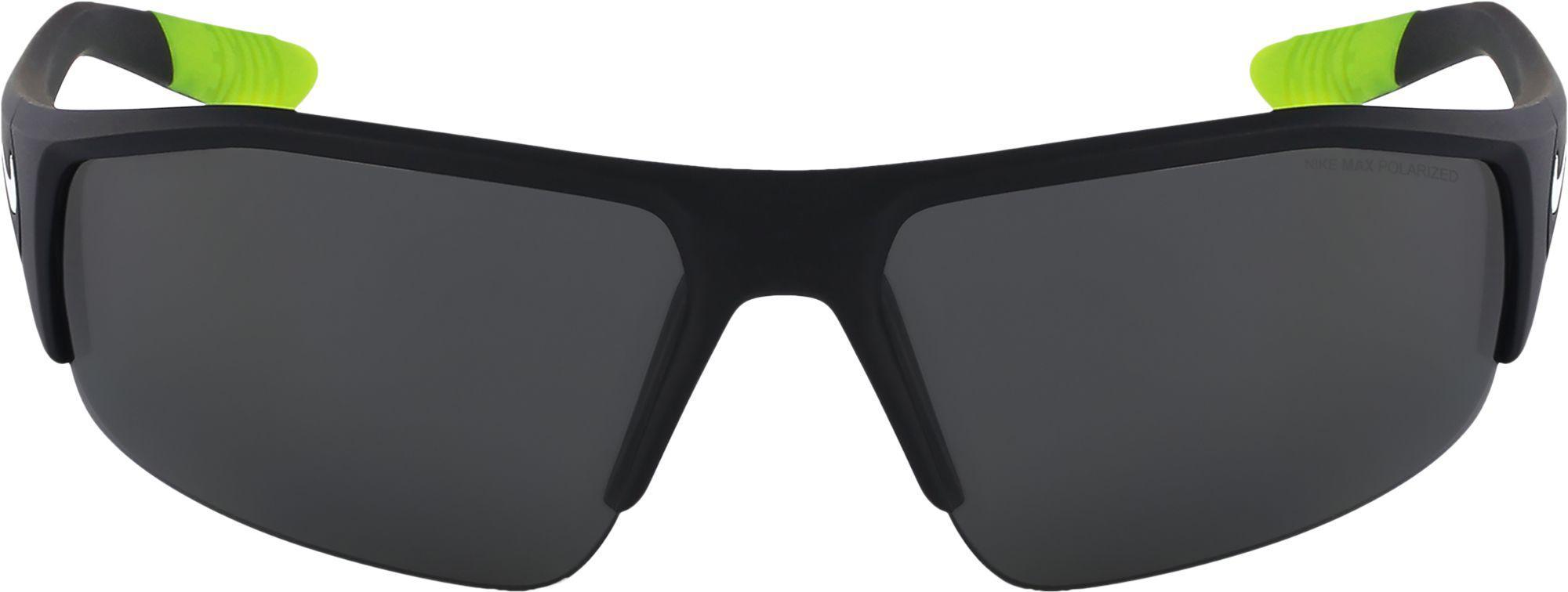 d1cadd4ffce1 Nike - Gray Skylon Ace Xv Polarized Sunglasses for Men - Lyst. View  fullscreen