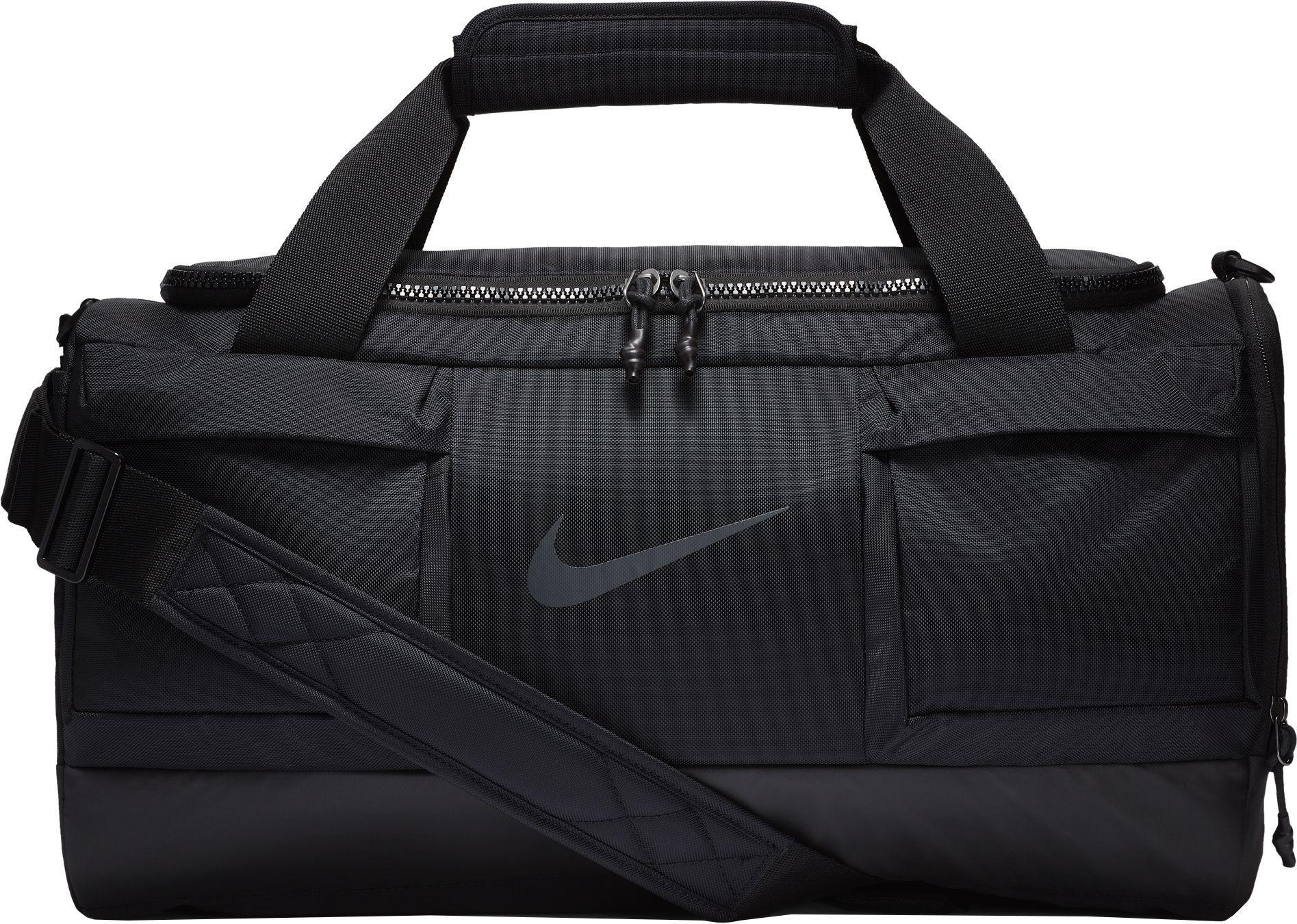Lyst - Nike Vapor Power Small Training Duffle in Black for Men 38af61f6af
