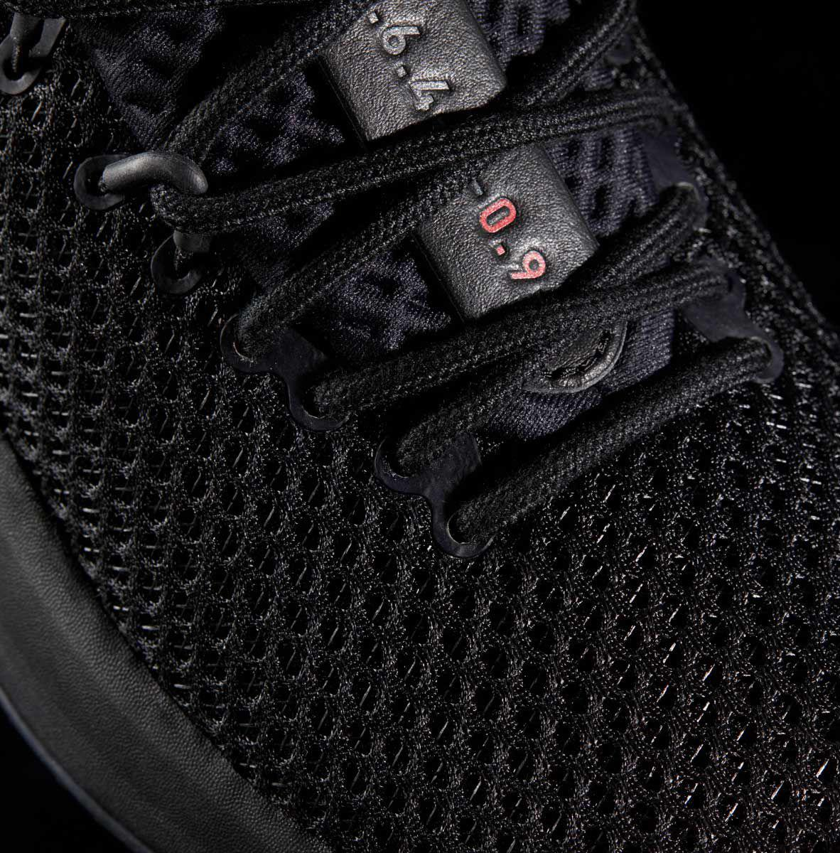 new product 4b99e f0202 Adidas - Black Dame 4 Basketball Shoes for Men - Lyst