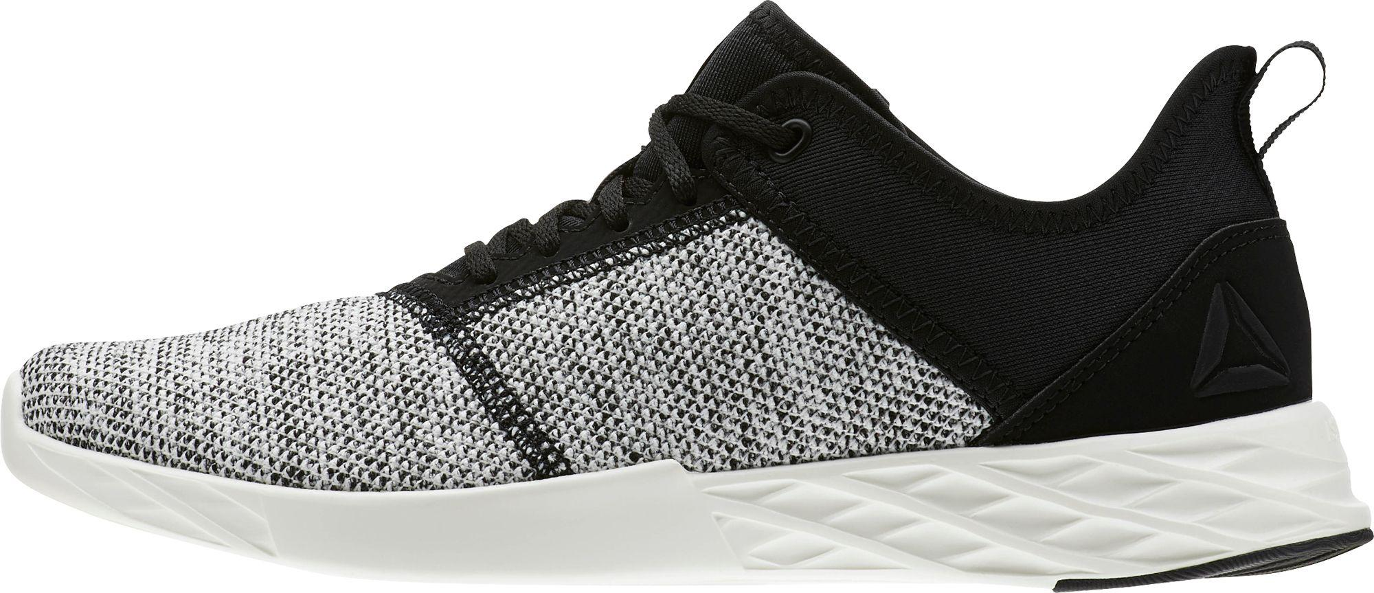 e292d5b2498c Lyst - Reebok Astroride Run Edge Running Shoes in Black